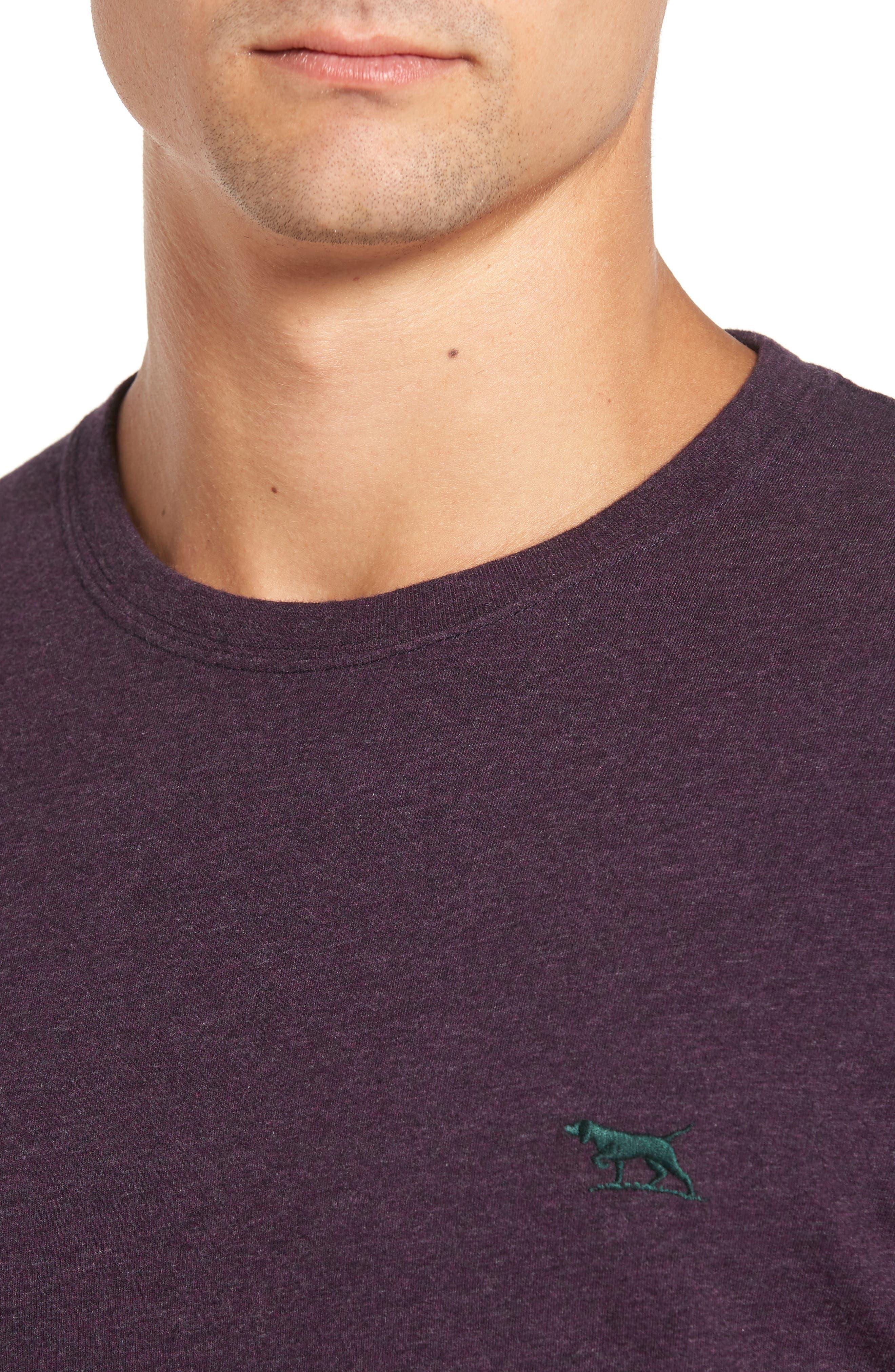 The Gunn T-Shirt,                             Alternate thumbnail 58, color,