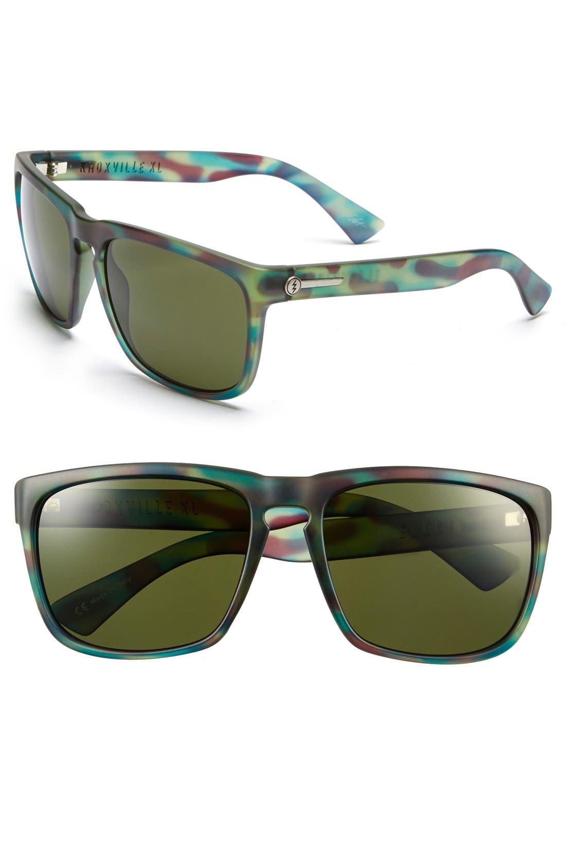 'Knoxville XL' 61mm Sunglasses,                             Main thumbnail 6, color,