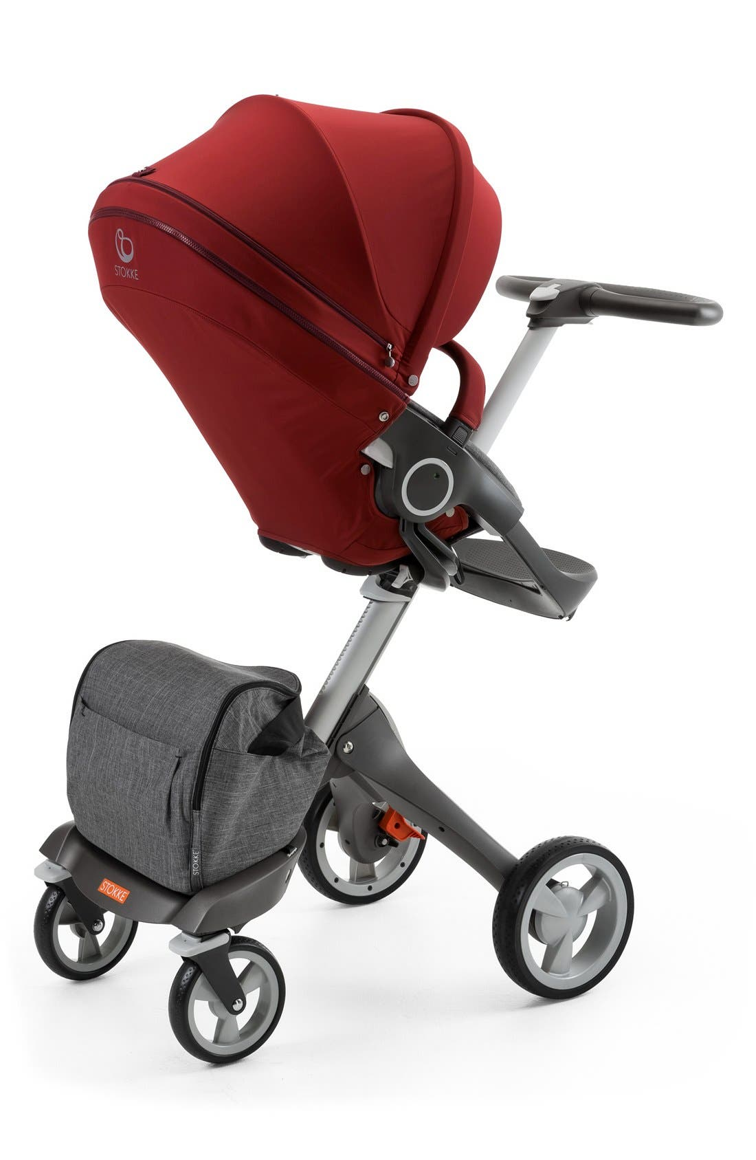 'Xplory<sup>®</sup> Stroller Summer Kit' Shade Set,                             Alternate thumbnail 2, color,                             930