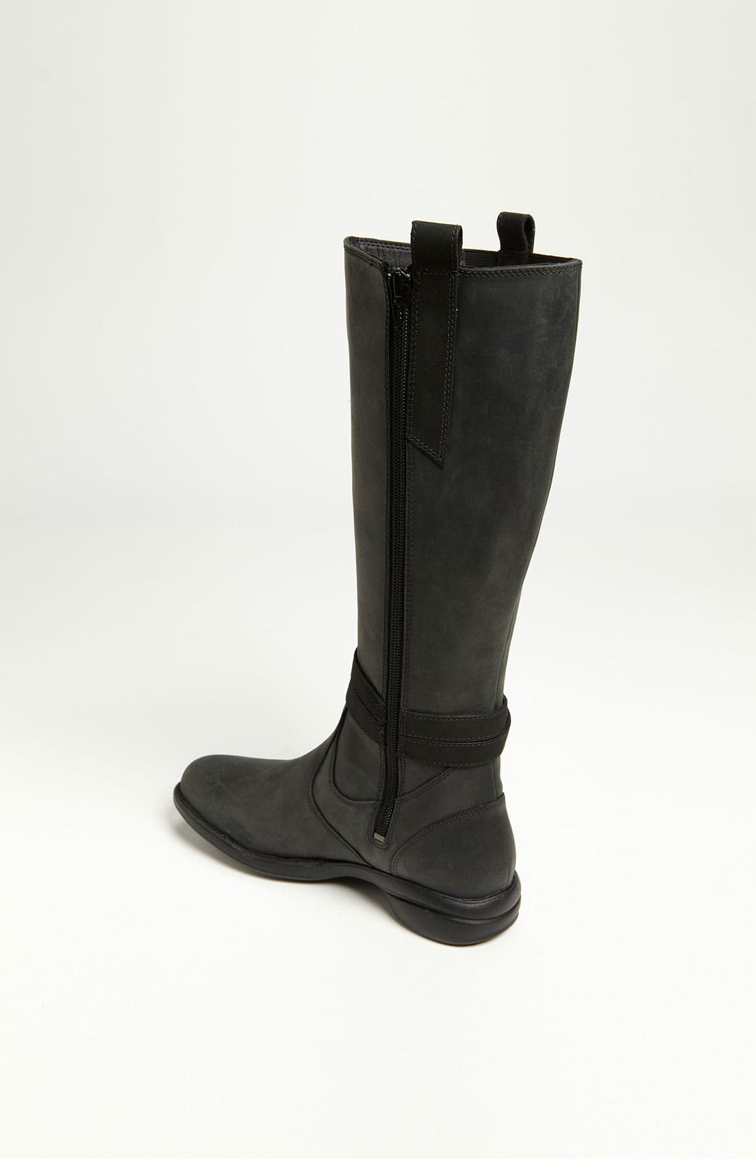 'Captiva Strap' Waterproof Boot,                             Alternate thumbnail 2, color,                             001