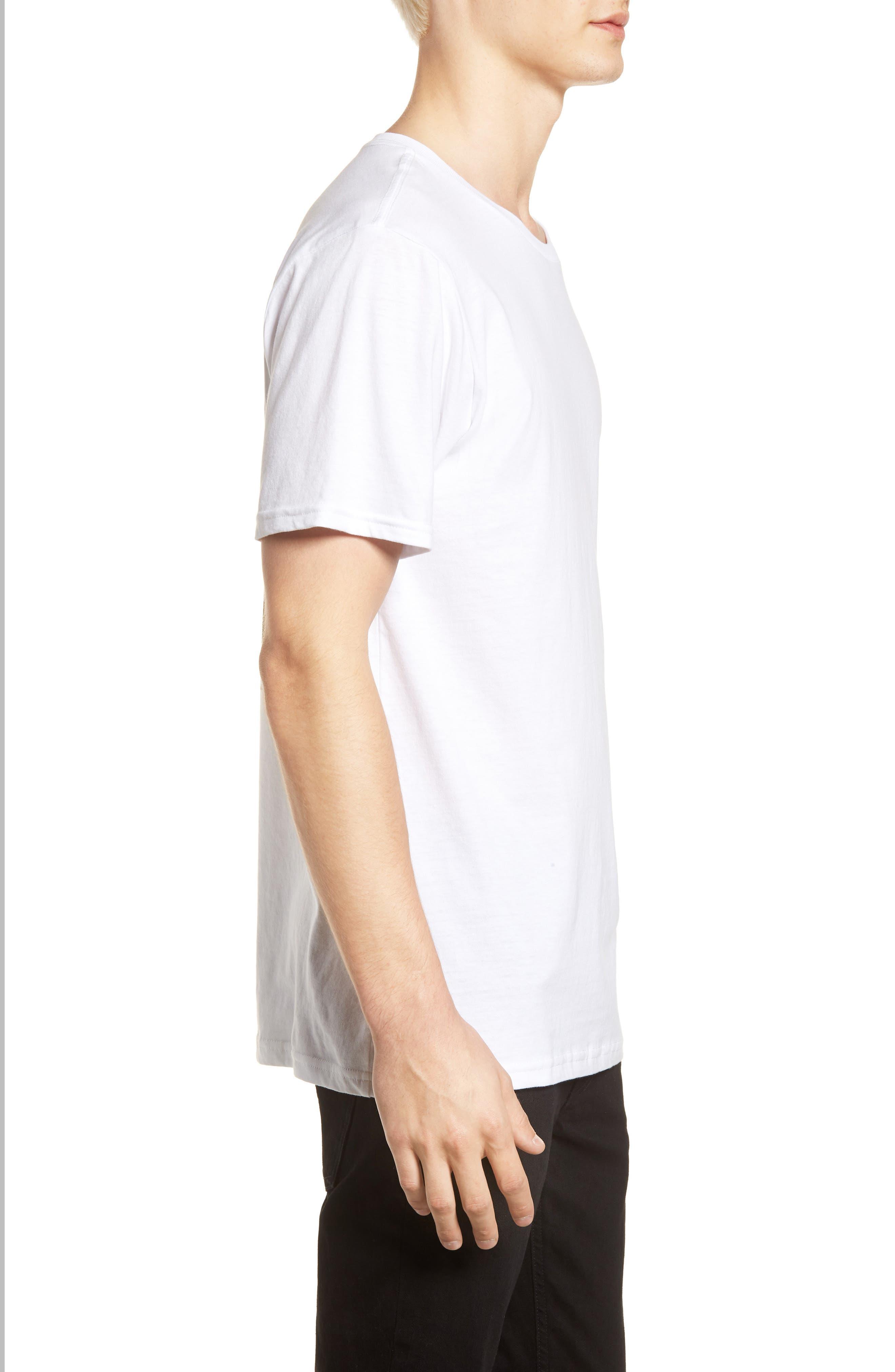 Twin Palms Graphic T-Shirt,                             Alternate thumbnail 9, color,