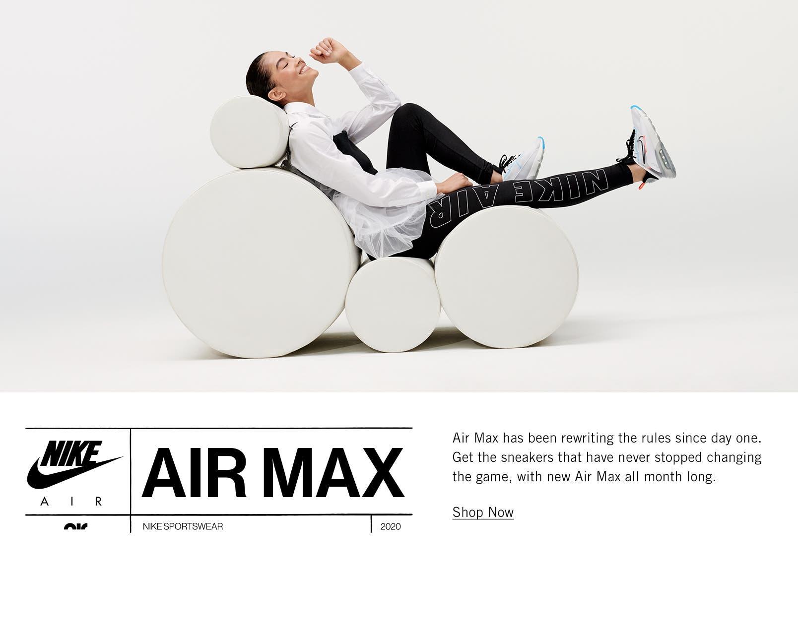 Air Max Day 2020.