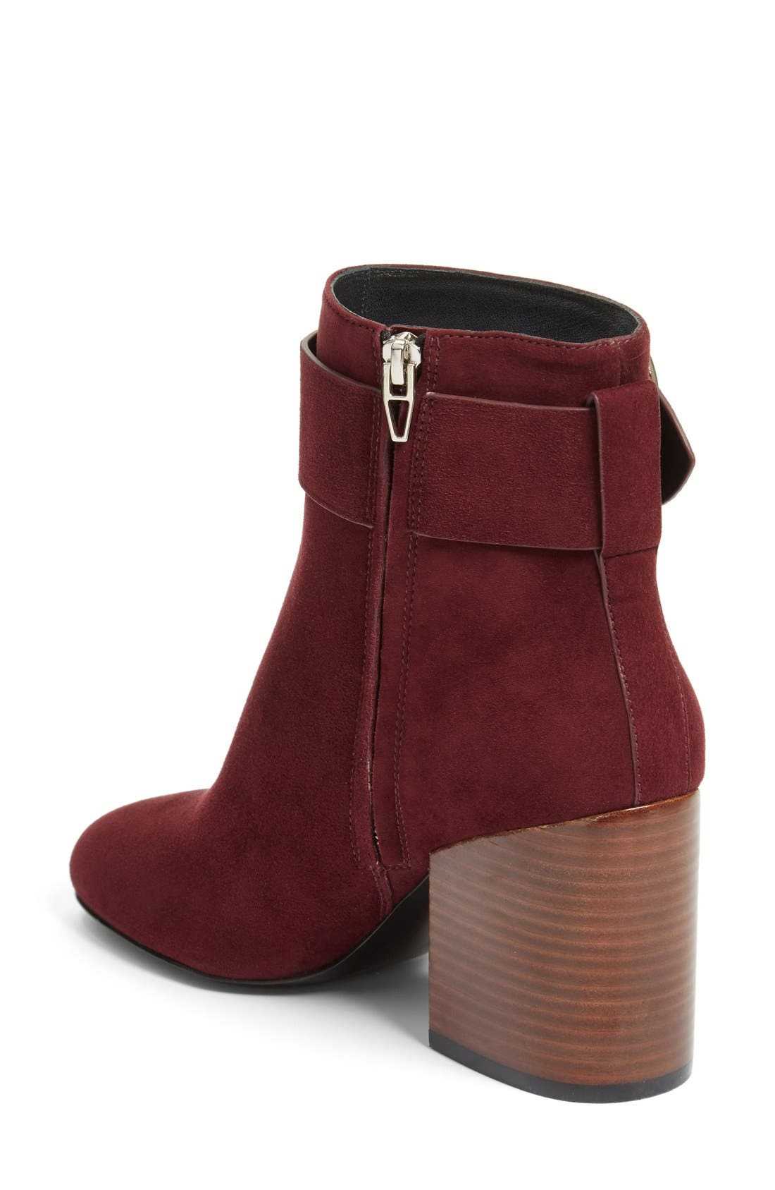 'Kenze' Bootie,                             Alternate thumbnail 2, color,                             930