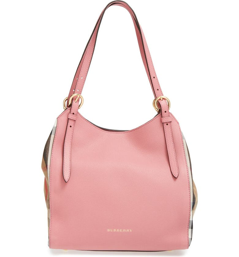 39961f75b69 Burberry  House Check - Derby Canterbury  Tote   Nordstrom