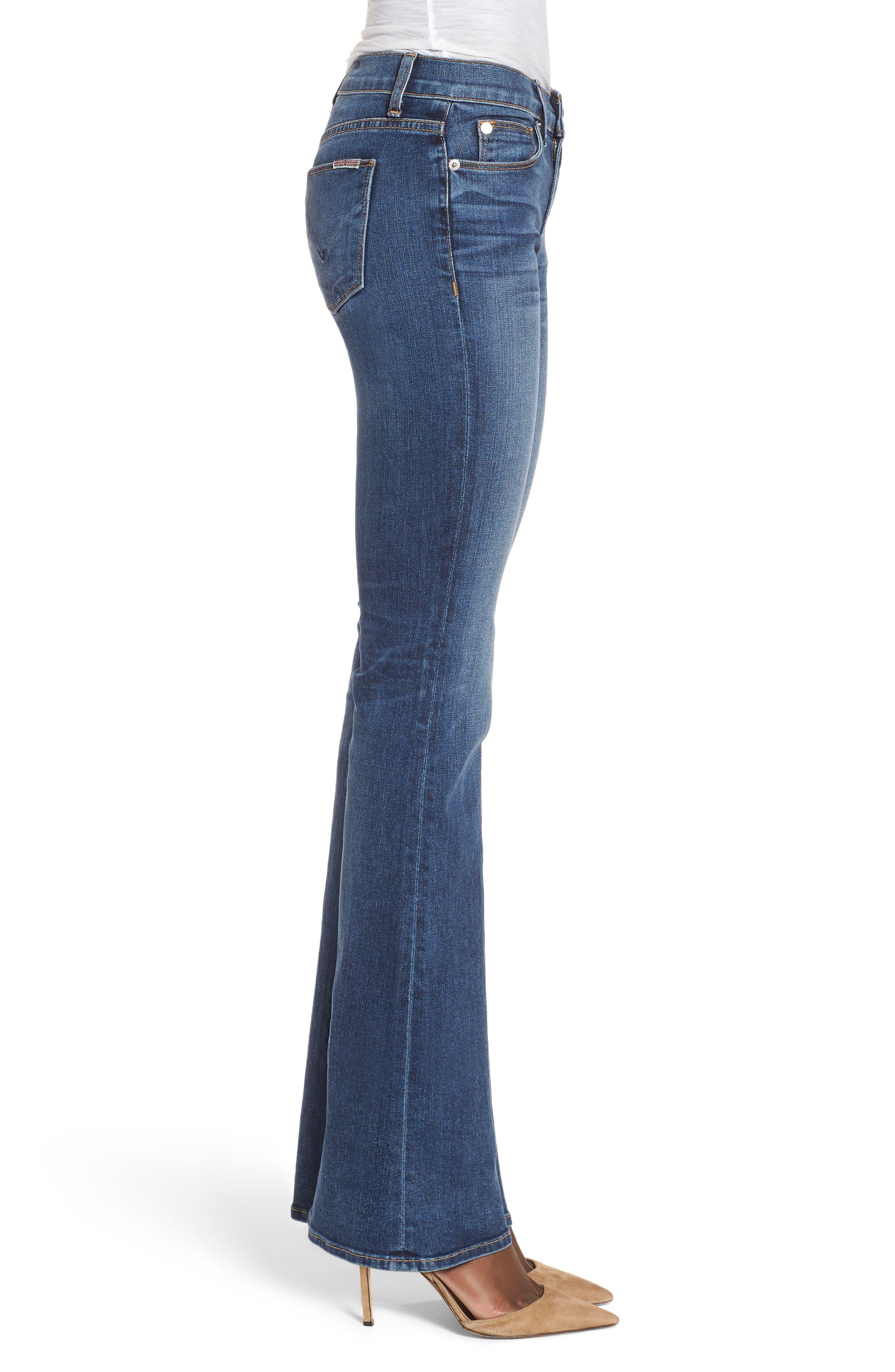Drew Bootcut Jeans,                             Alternate thumbnail 3, color,                             UNFAMED