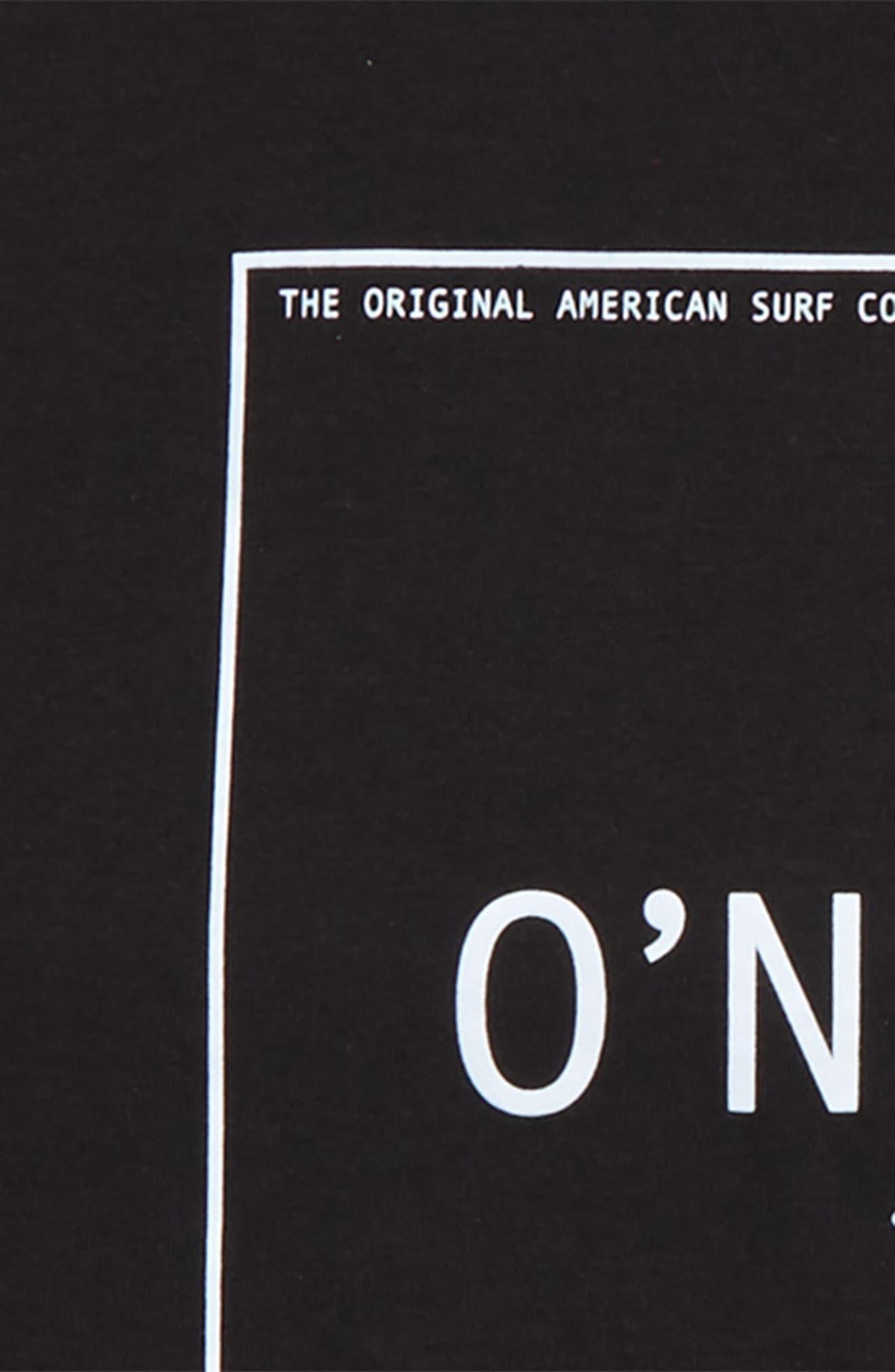 TM Logo T-Shirt,                             Alternate thumbnail 2, color,                             001