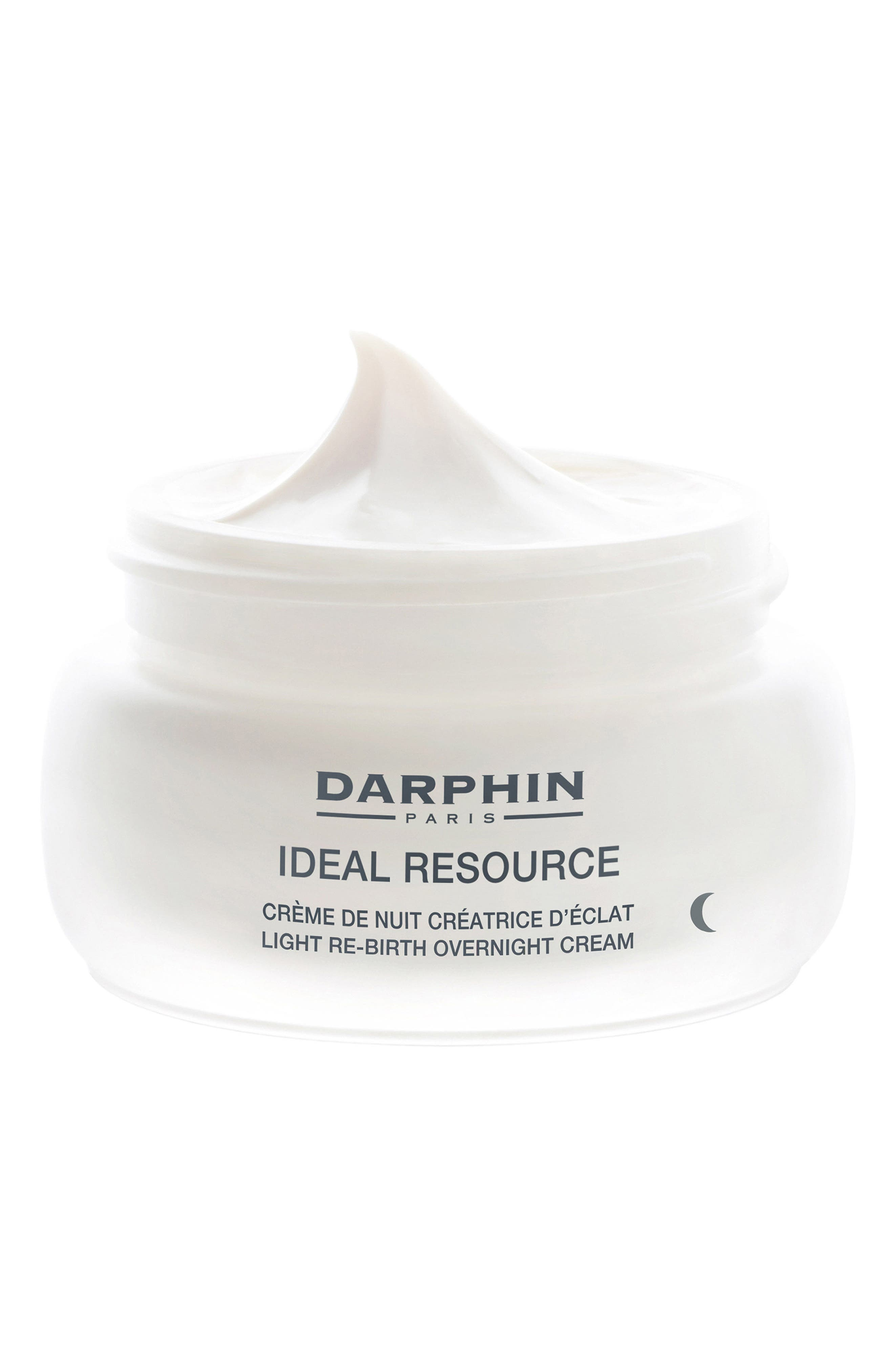 Ideal Resource Light Re-Birth Overnight Cream,                         Main,                         color, NO COLOR