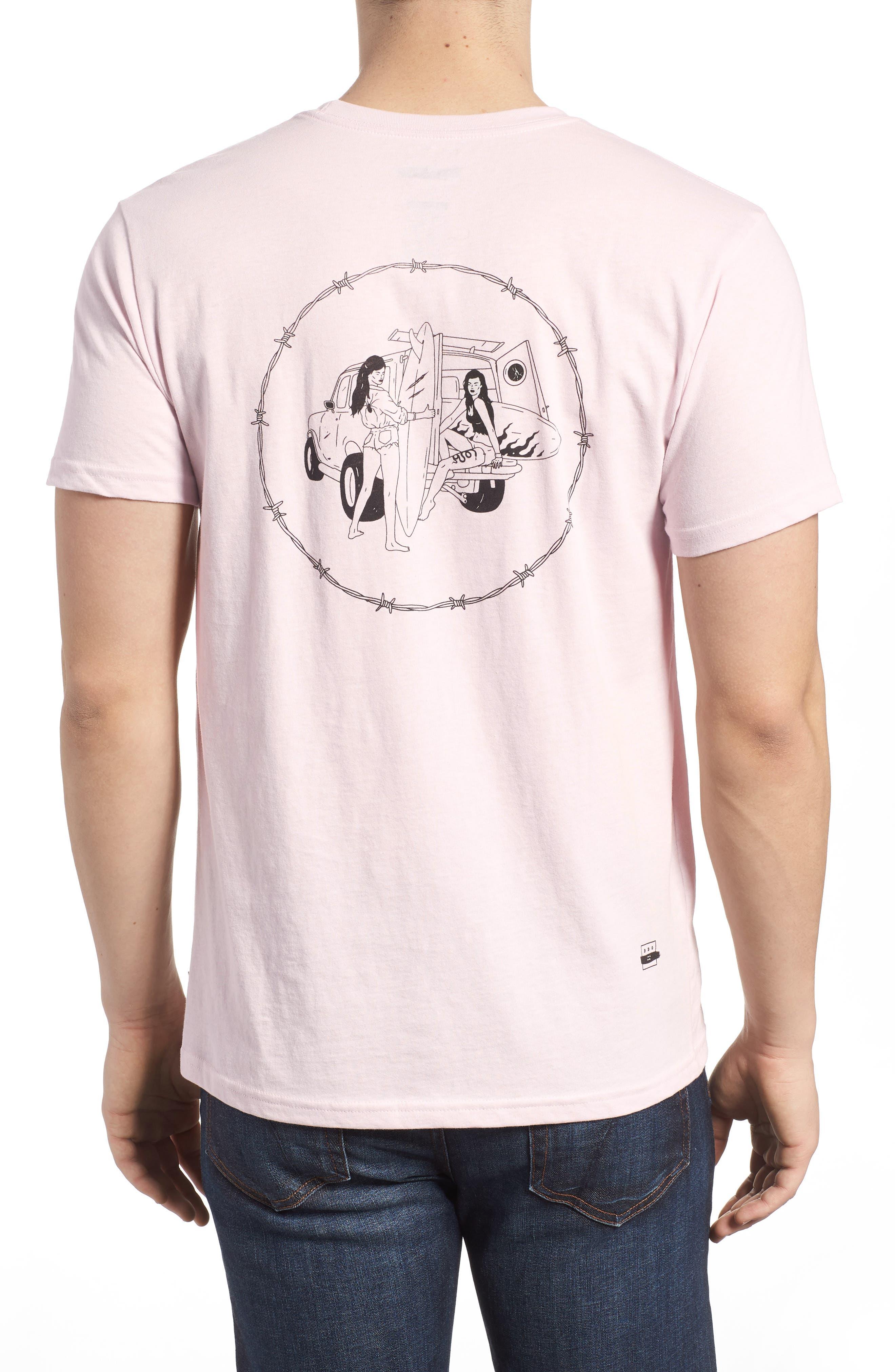 Enter Sandman T-Shirt,                             Alternate thumbnail 2, color,