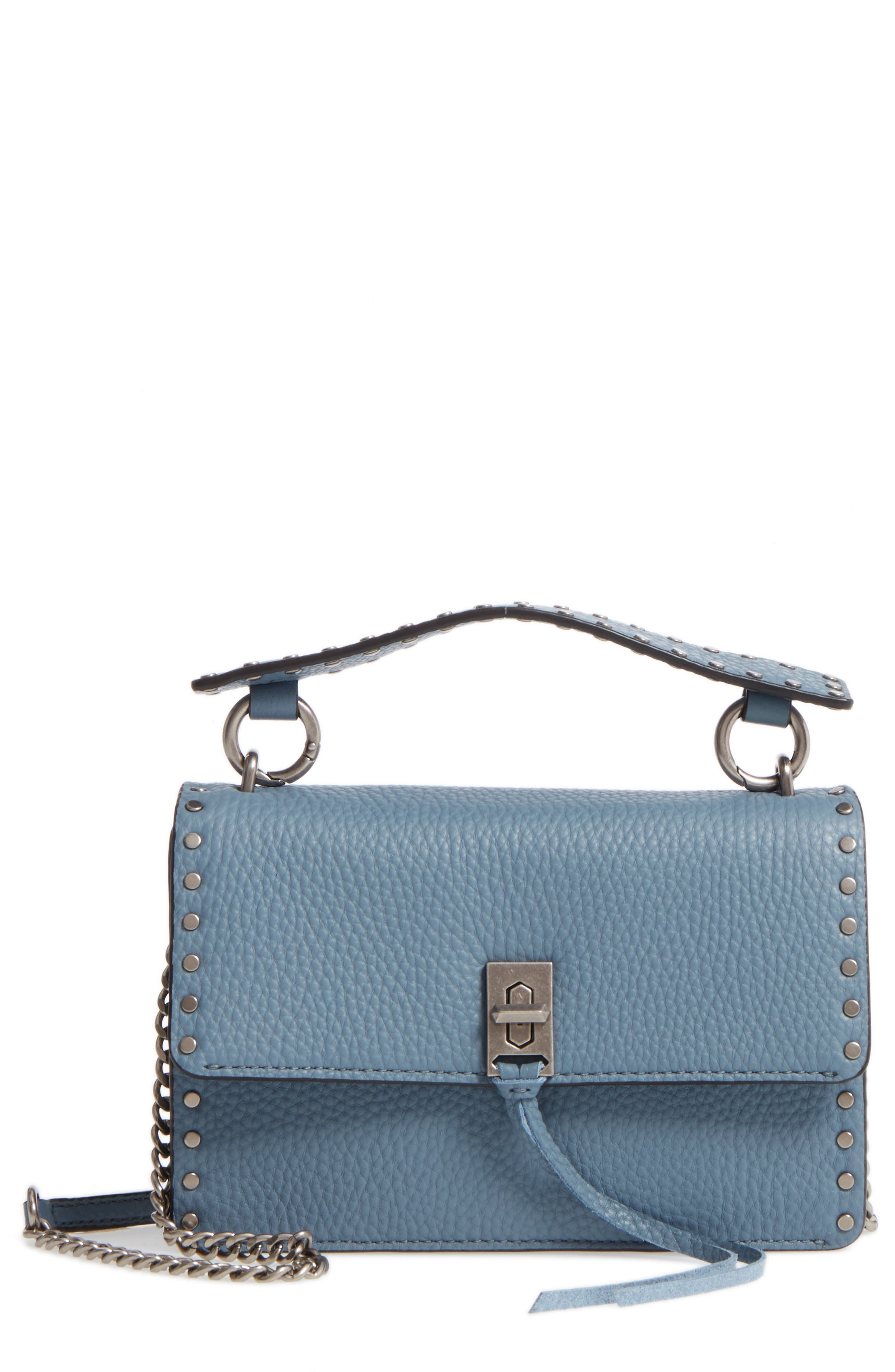 Darren Top Handle Crossbody Bag,                         Main,                         color, 400