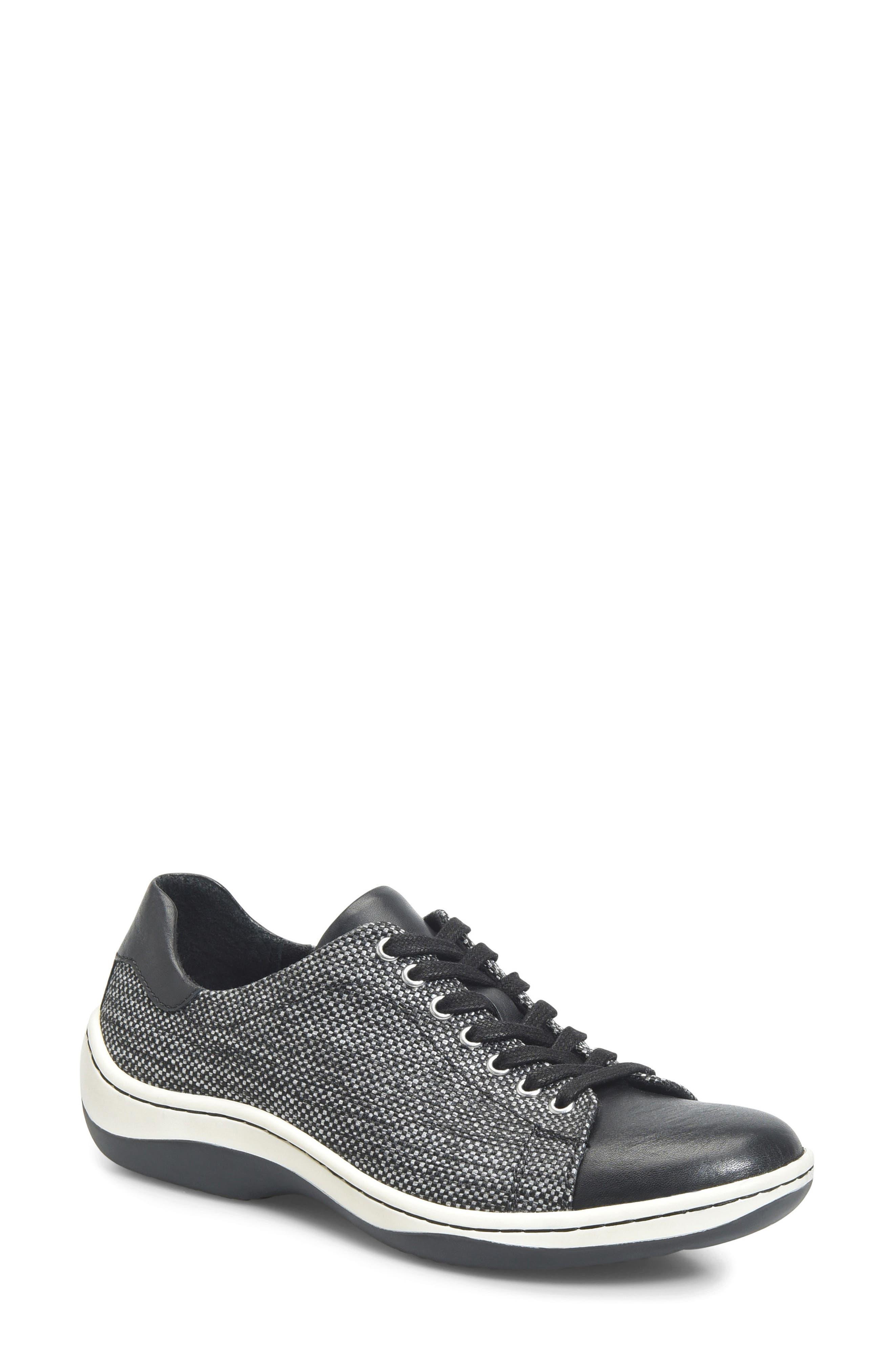 Bengta Sneaker,                         Main,                         color, 001