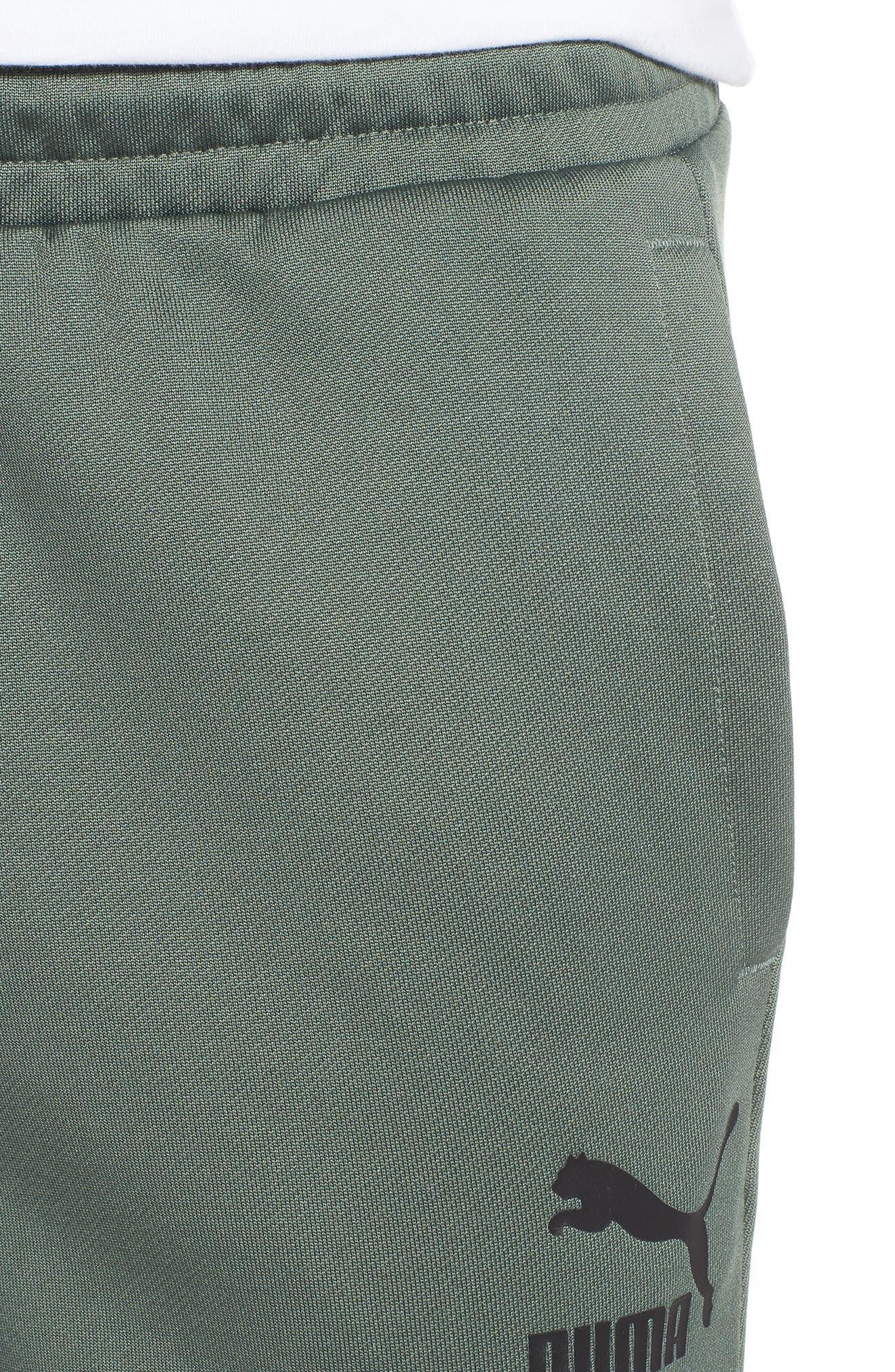 MCS Track Pants,                             Alternate thumbnail 4, color,                             LAUREL WREATH