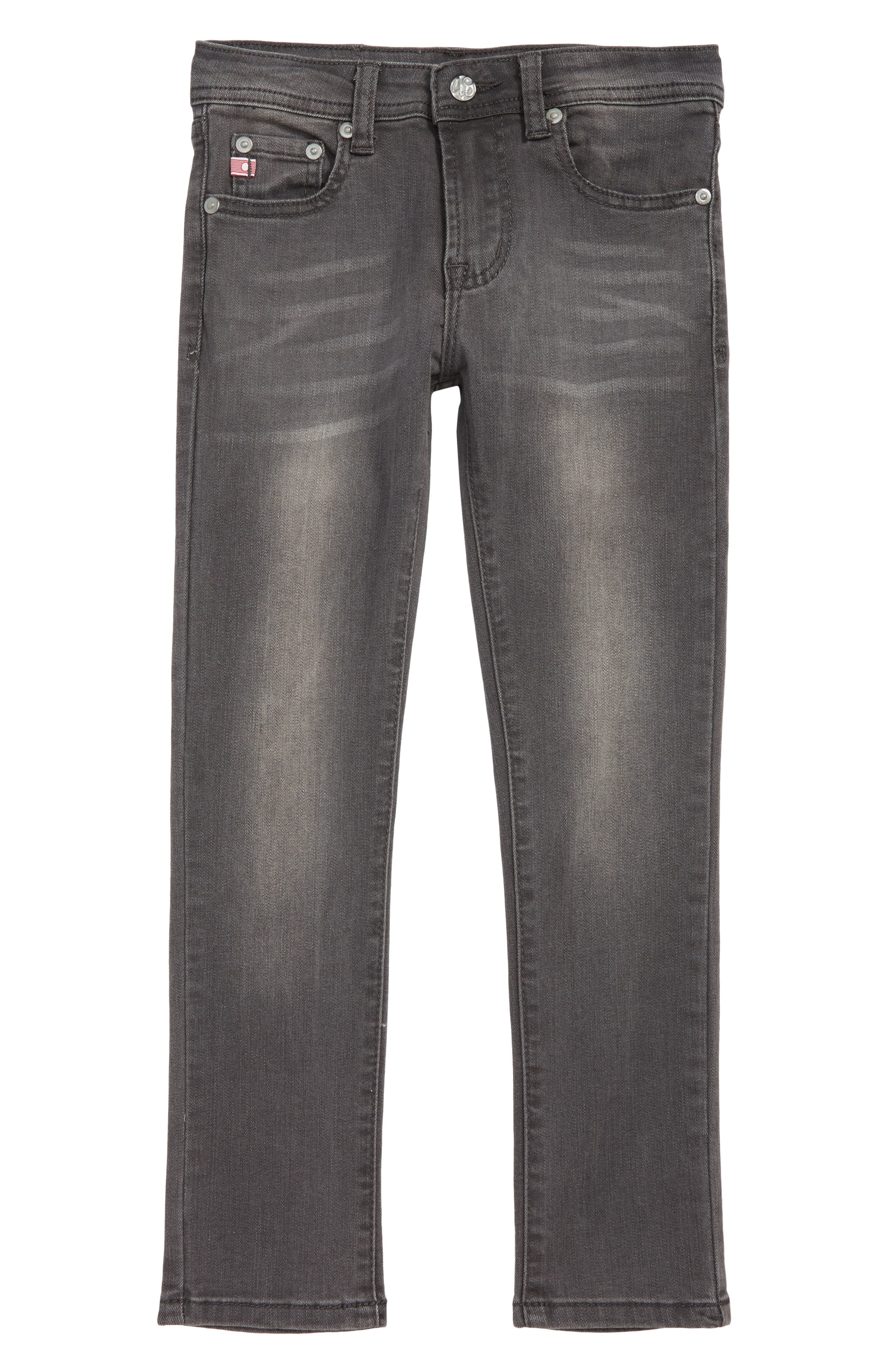 adriano goldschmied kids The Kingston Slim Jeans,                             Main thumbnail 1, color,                             097