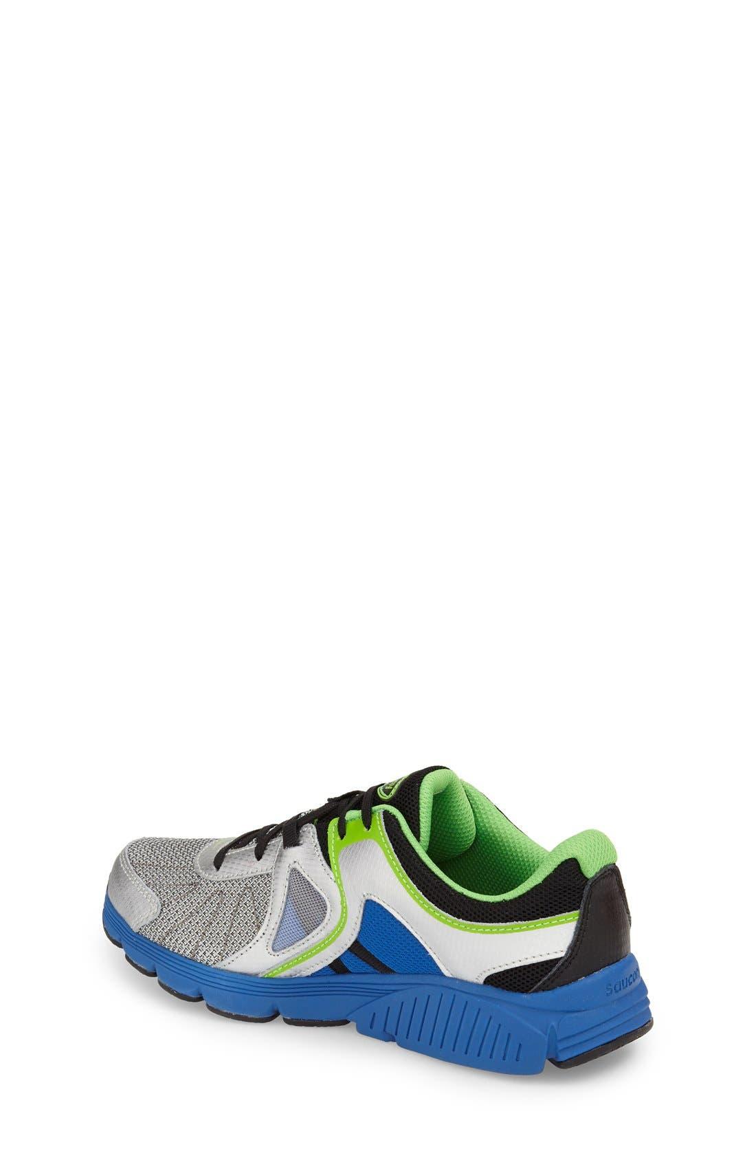 'Kotaro 3' Athletic Sneaker,                             Alternate thumbnail 2, color,                             040