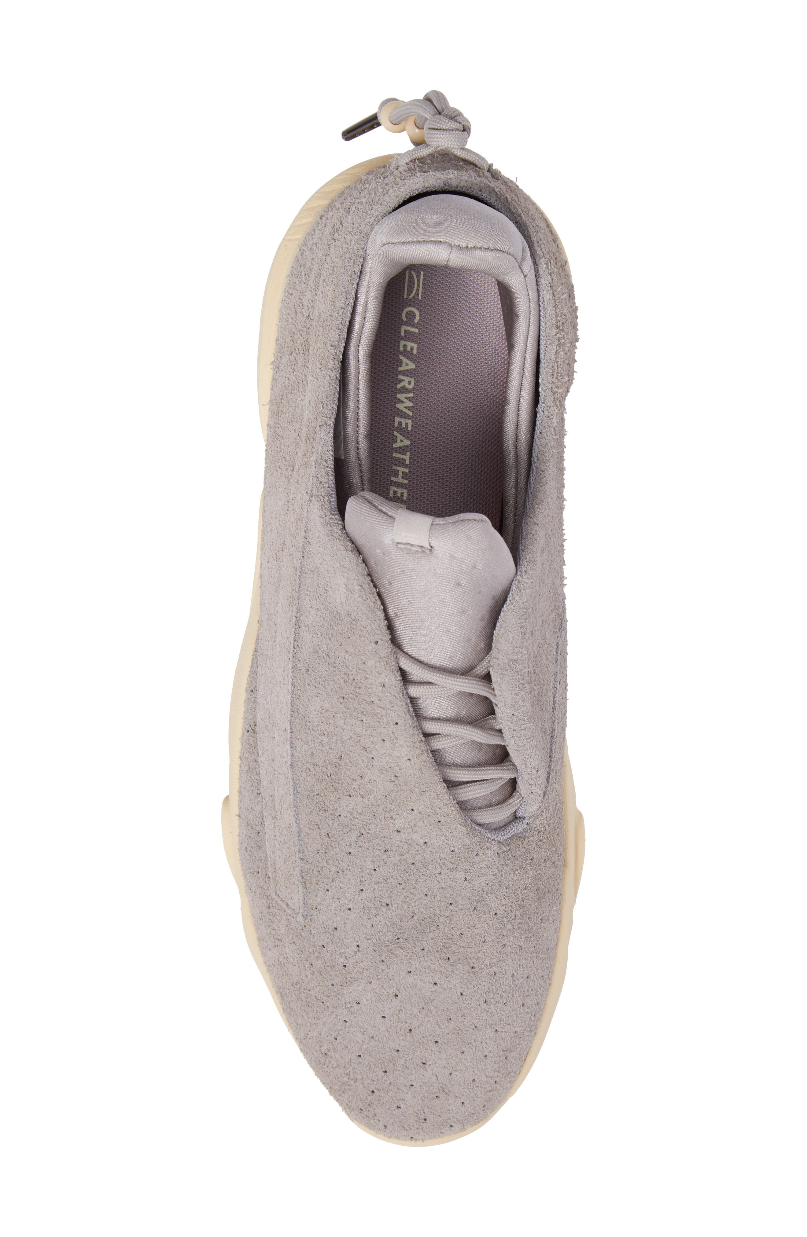 The Alfa Sneaker,                             Alternate thumbnail 5, color,