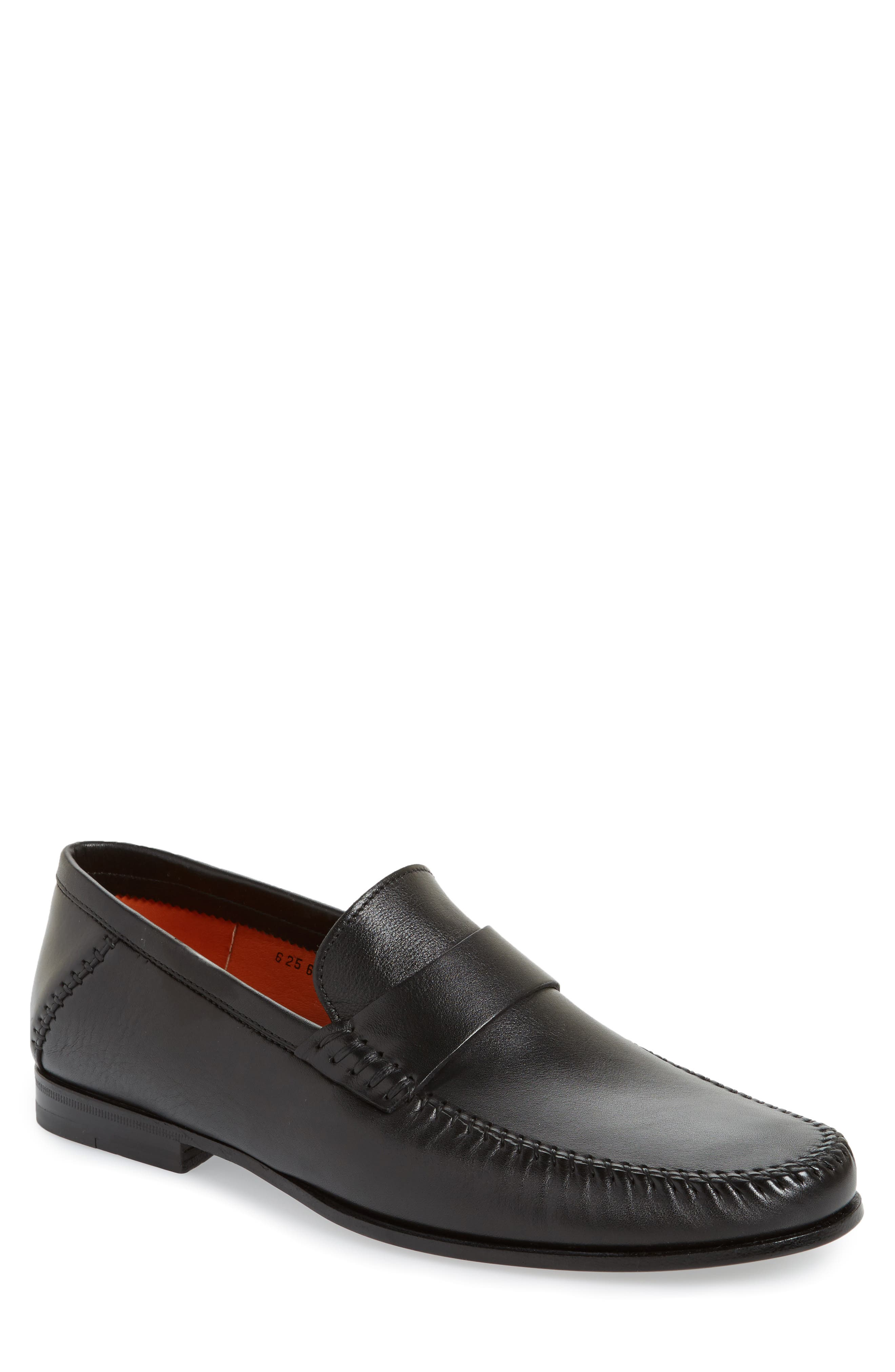 'Paine' Loafer, Main, color, 002