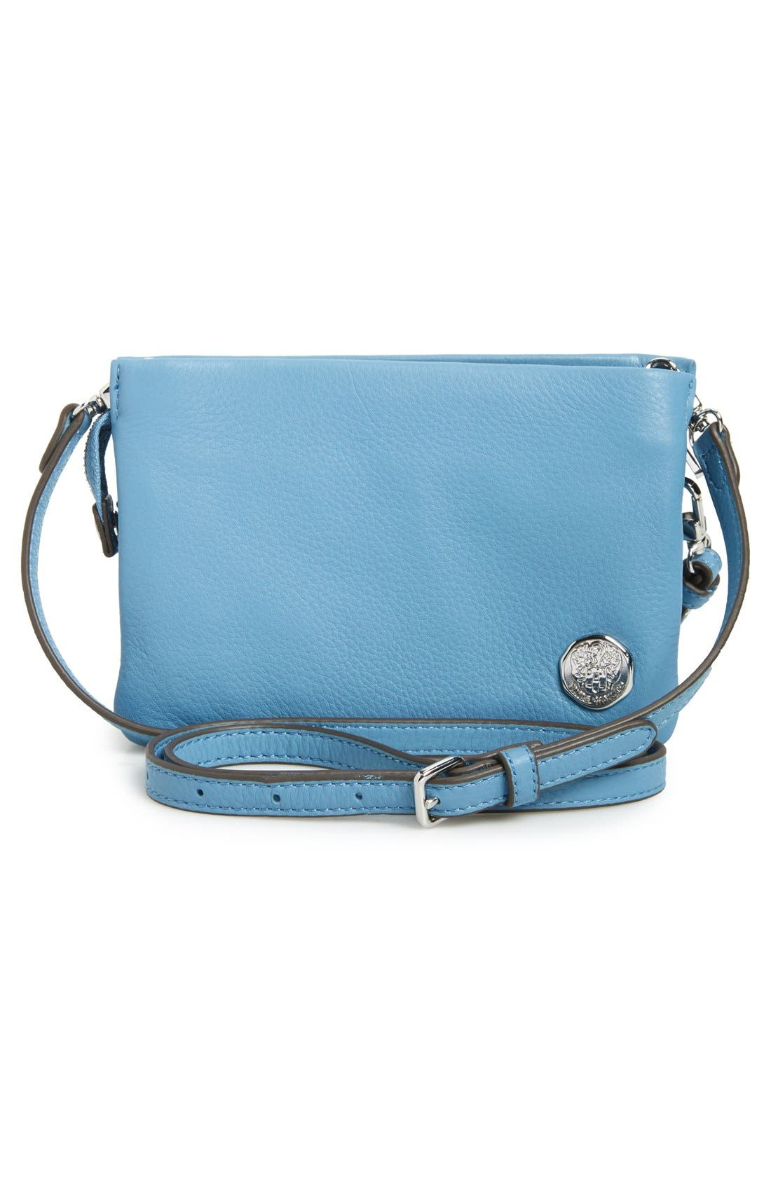 'Cami' Leather Crossbody Bag,                             Alternate thumbnail 90, color,