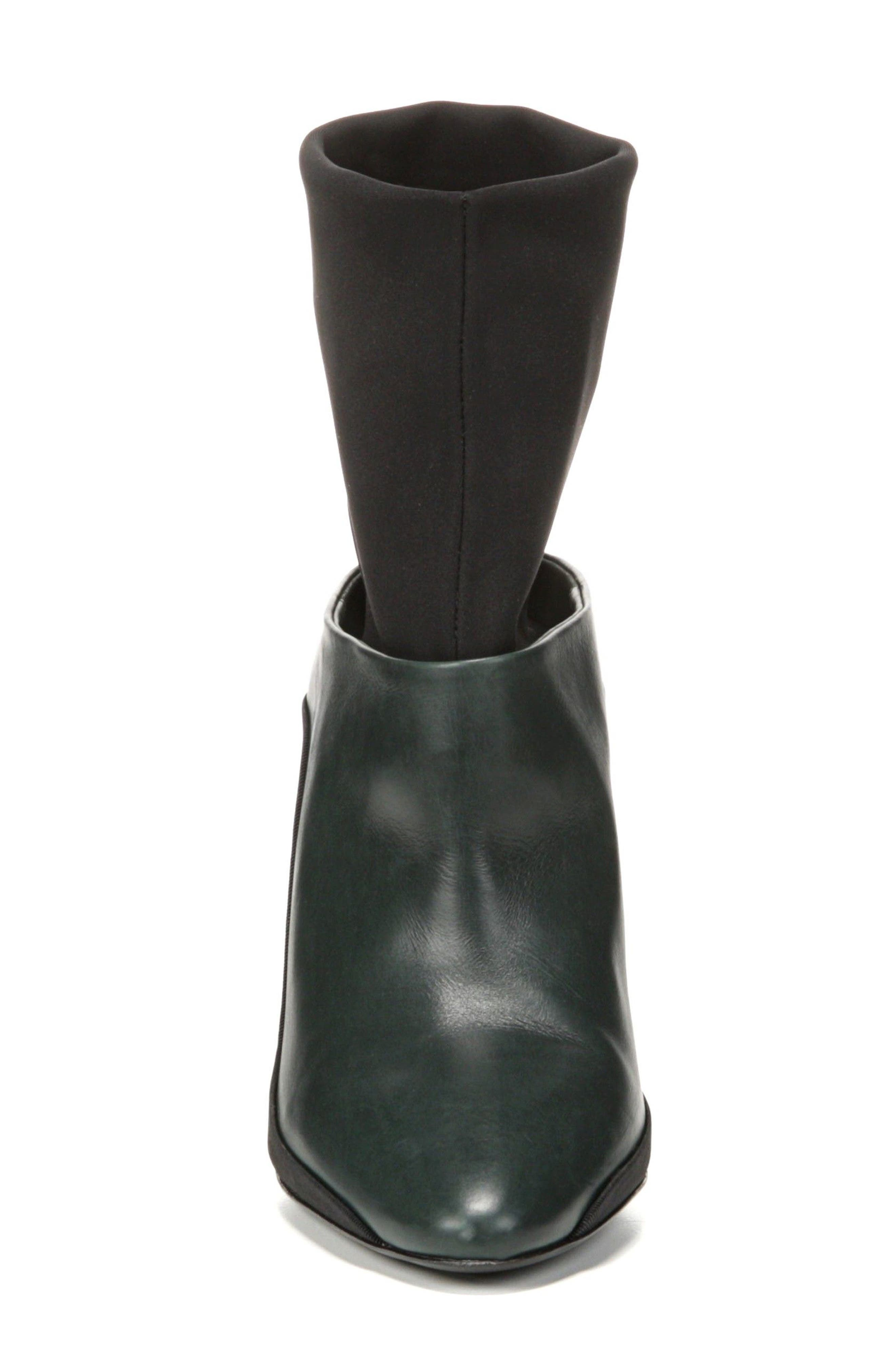 Agyness Cutout Boot,                             Alternate thumbnail 12, color,