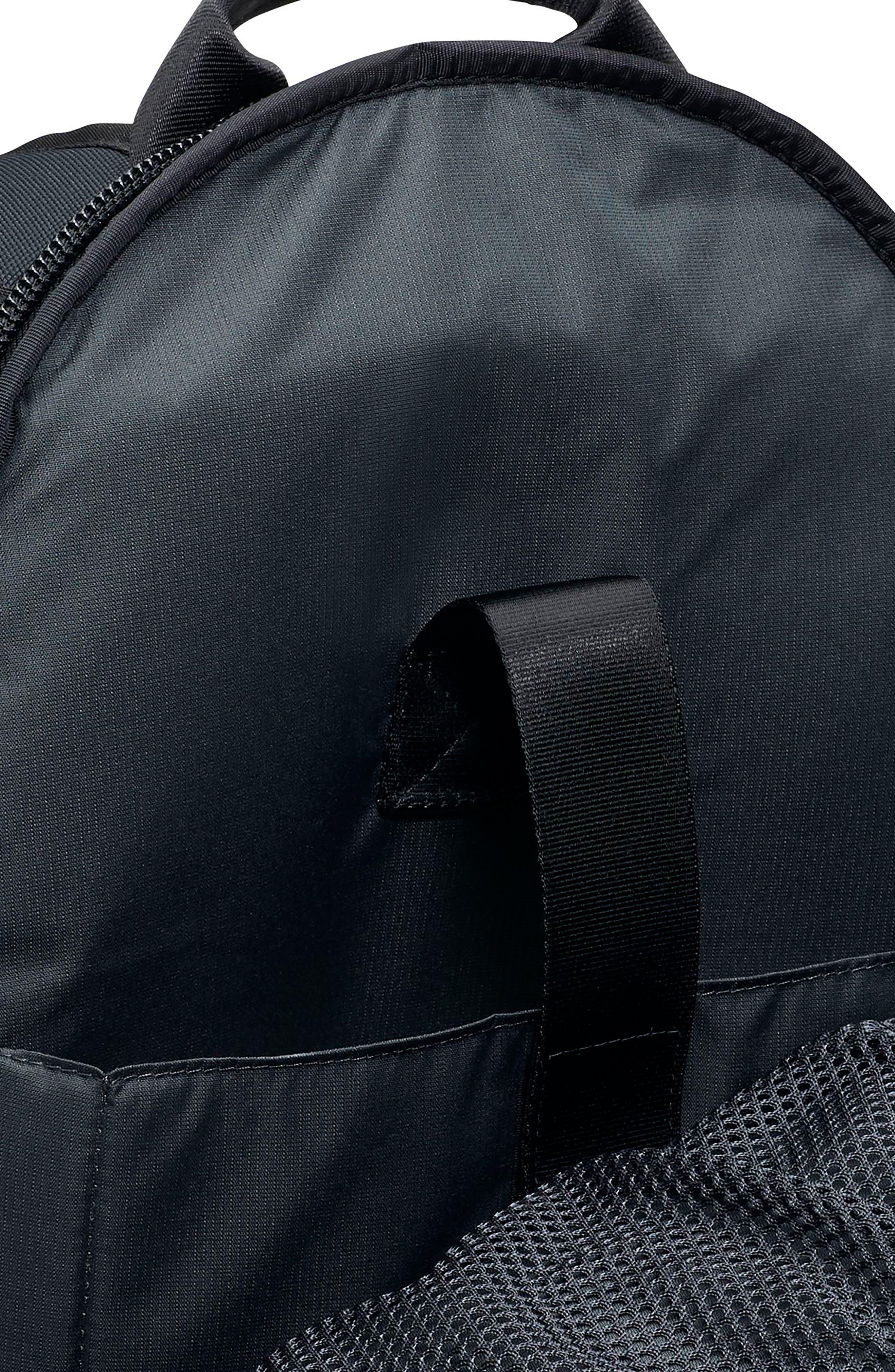 NikeLab Laptop Backpack,                             Alternate thumbnail 6, color,                             010