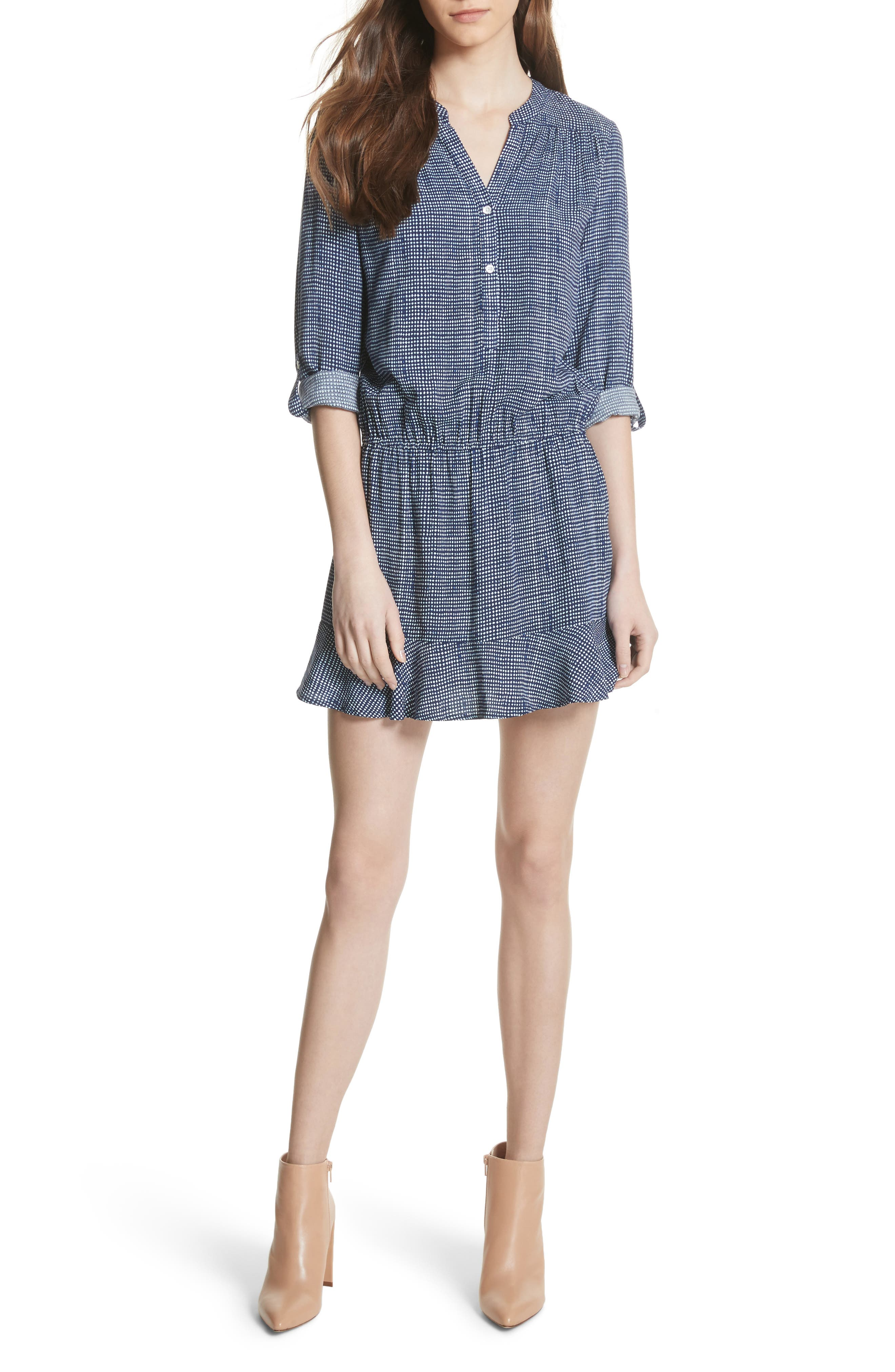 Acey Mindress,                         Main,                         color,