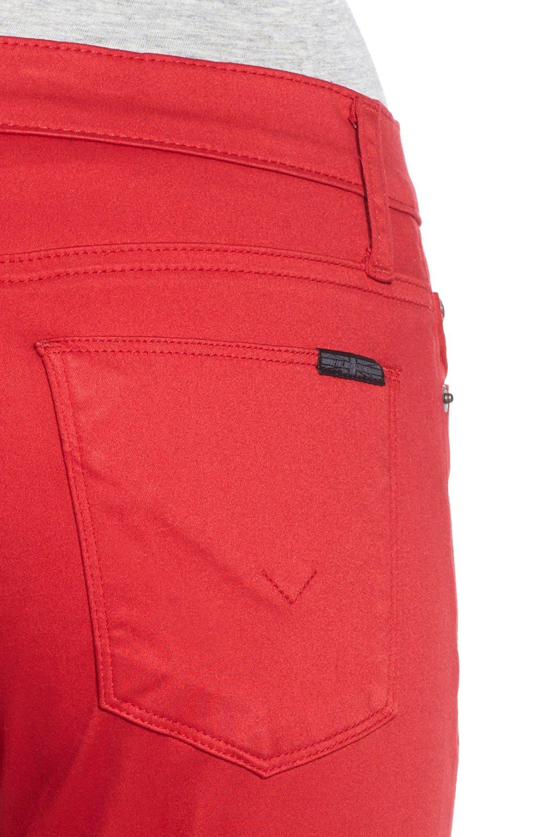 'Nico' Skinny Jeans,                             Alternate thumbnail 2, color,                             610