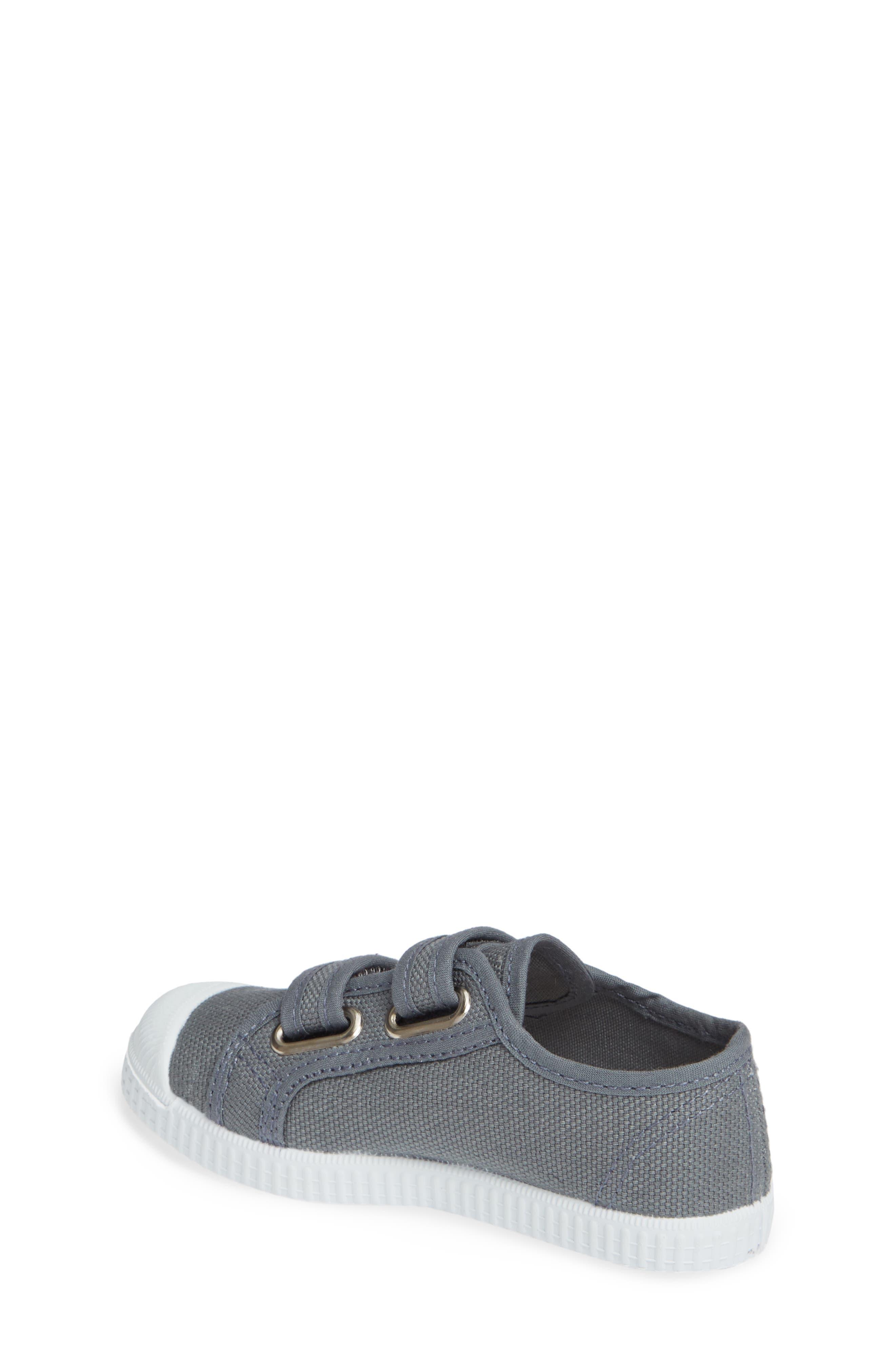 Laceless Slip-On Sneaker,                             Alternate thumbnail 9, color,
