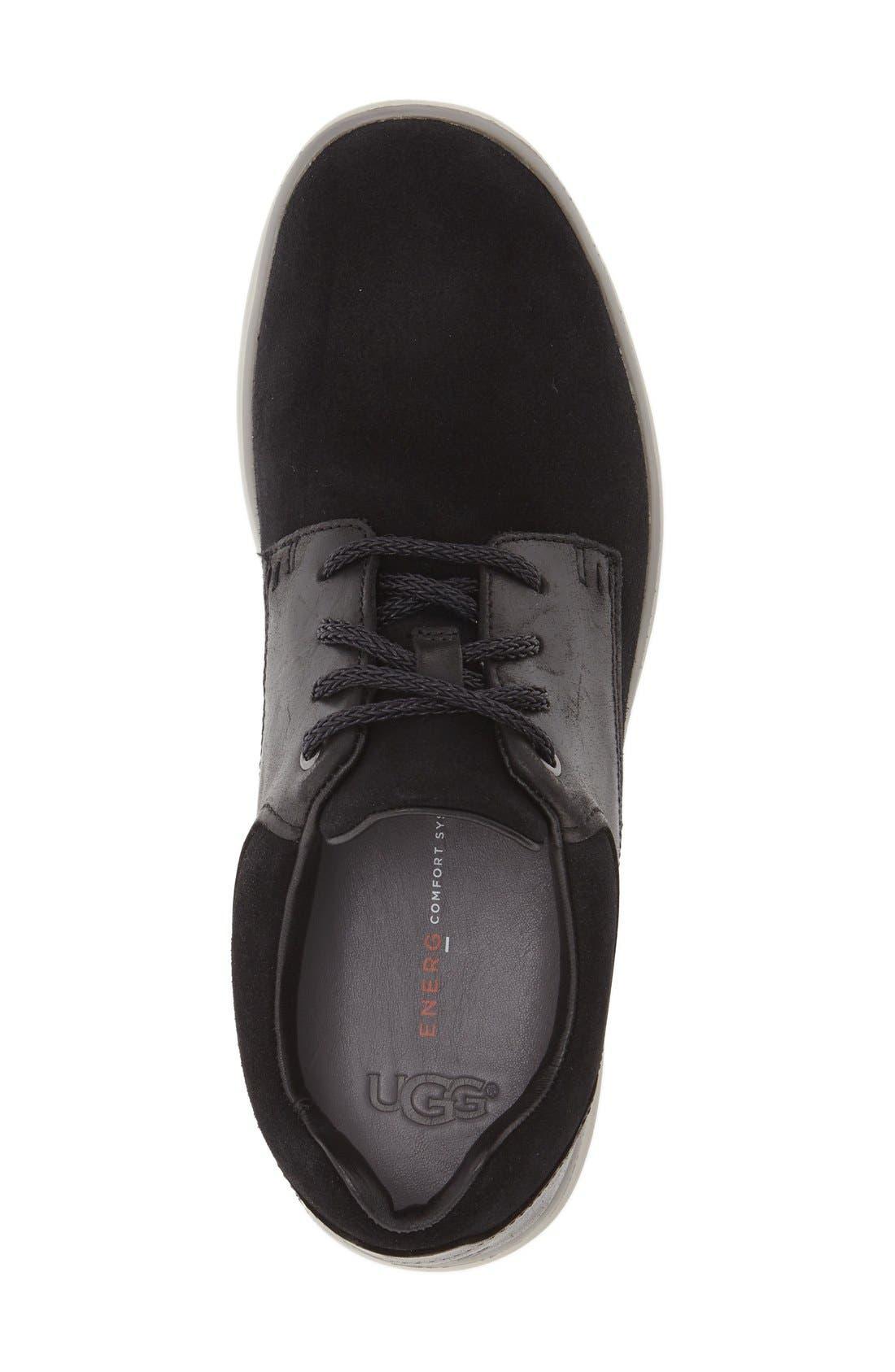 'Hepner' Sneaker,                             Alternate thumbnail 3, color,                             002