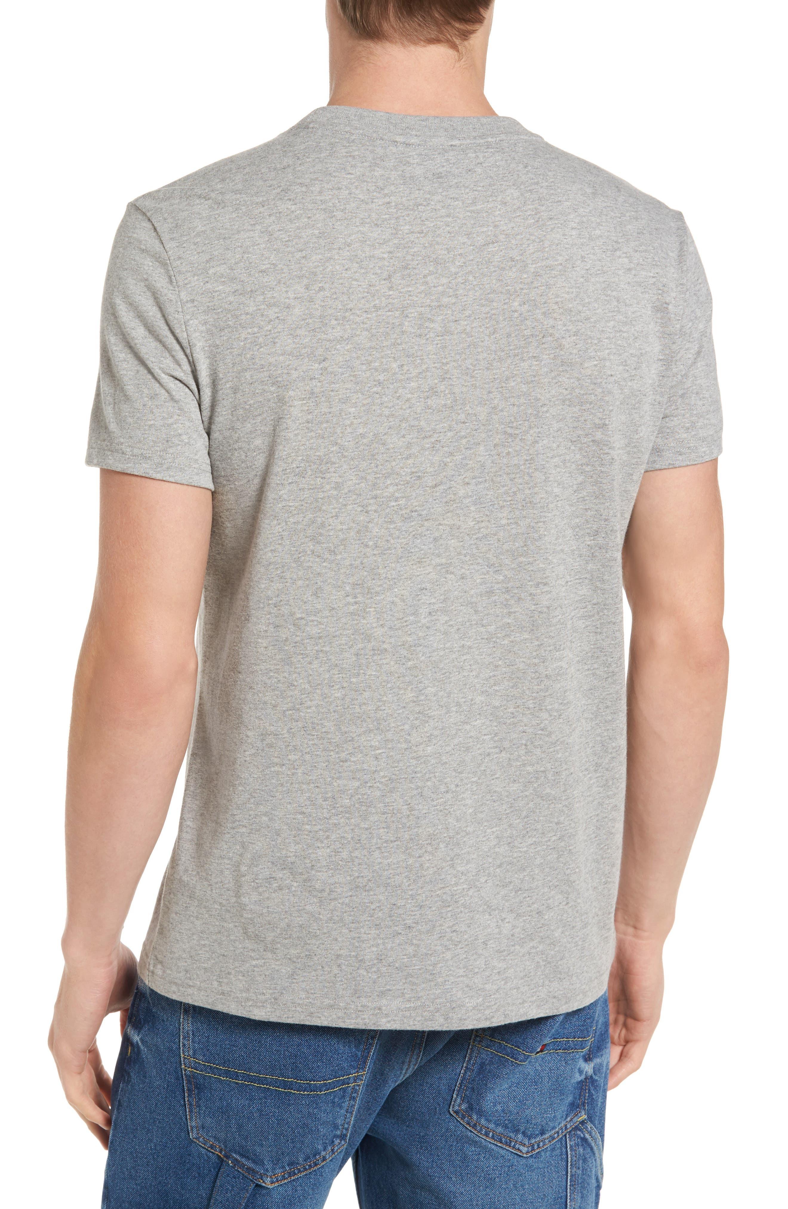 '90s Flat T-Shirt,                             Alternate thumbnail 2, color,                             020