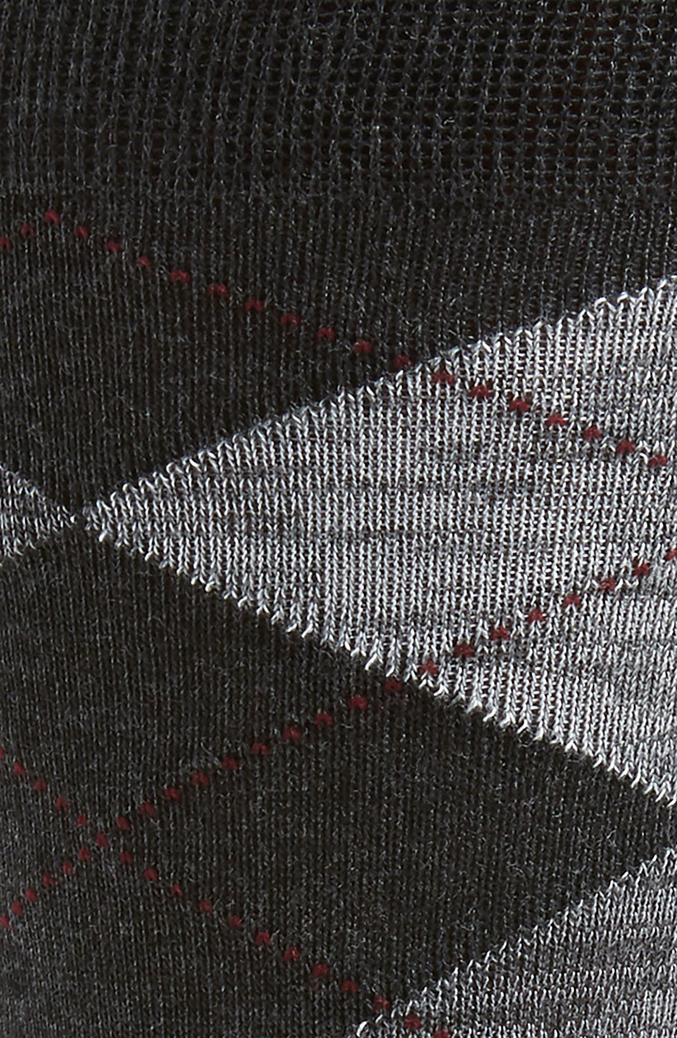 Marled Argyle Socks,                             Alternate thumbnail 2, color,                             021