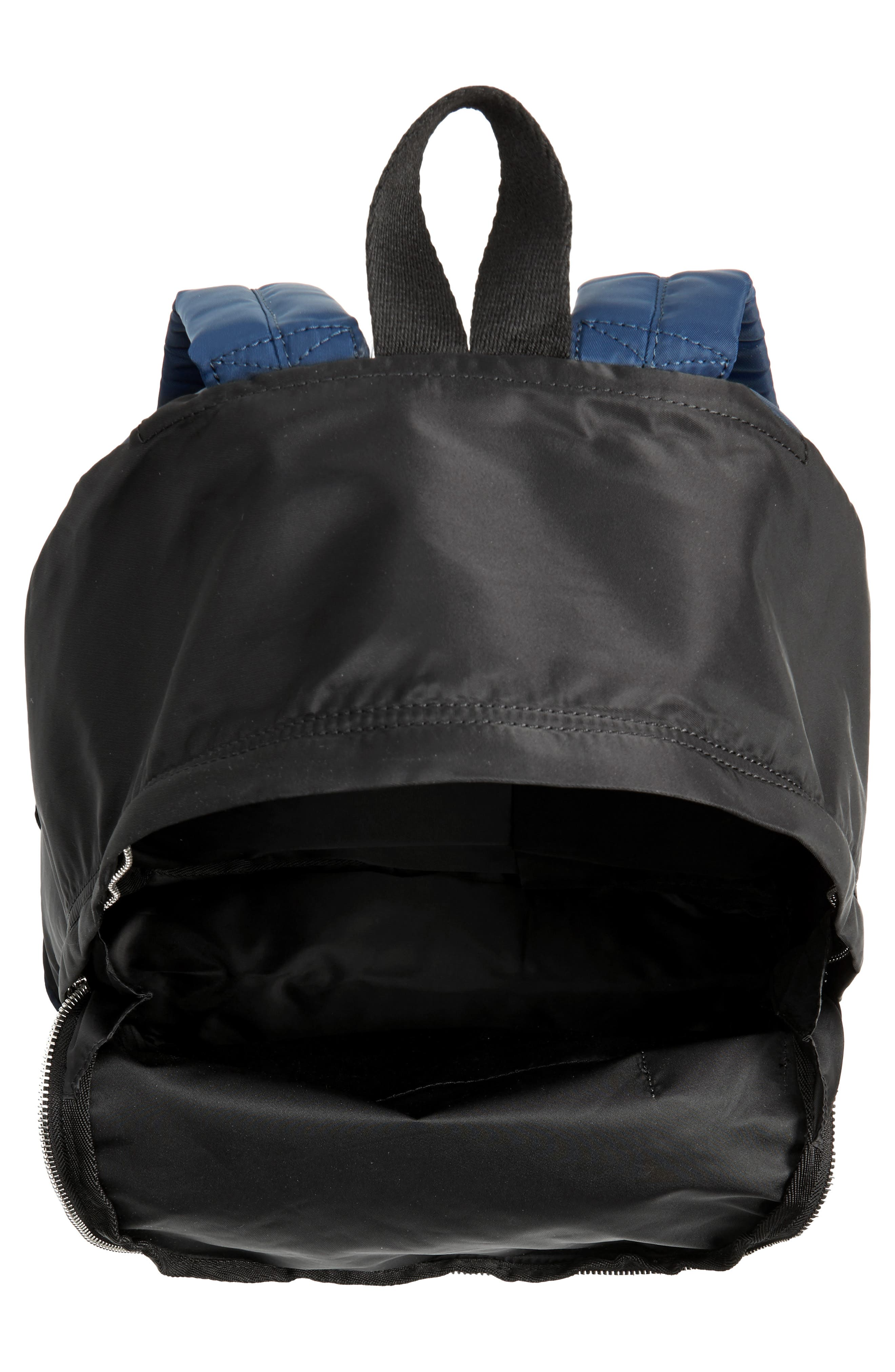 The Heights Adams Backpack,                             Alternate thumbnail 5, color,                             003