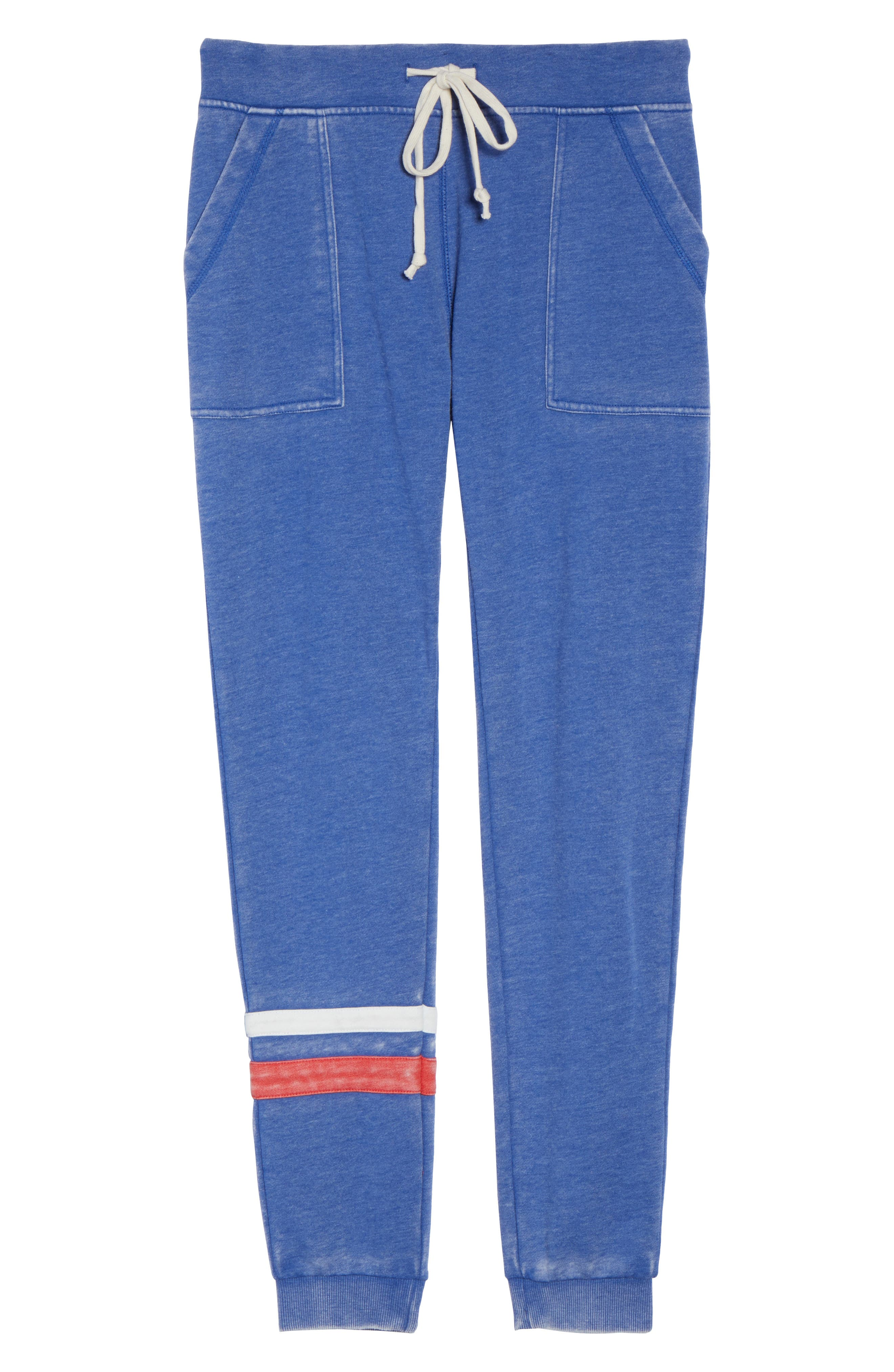 Long Weekend Lounge Jogger Pants,                             Alternate thumbnail 6, color,                             400