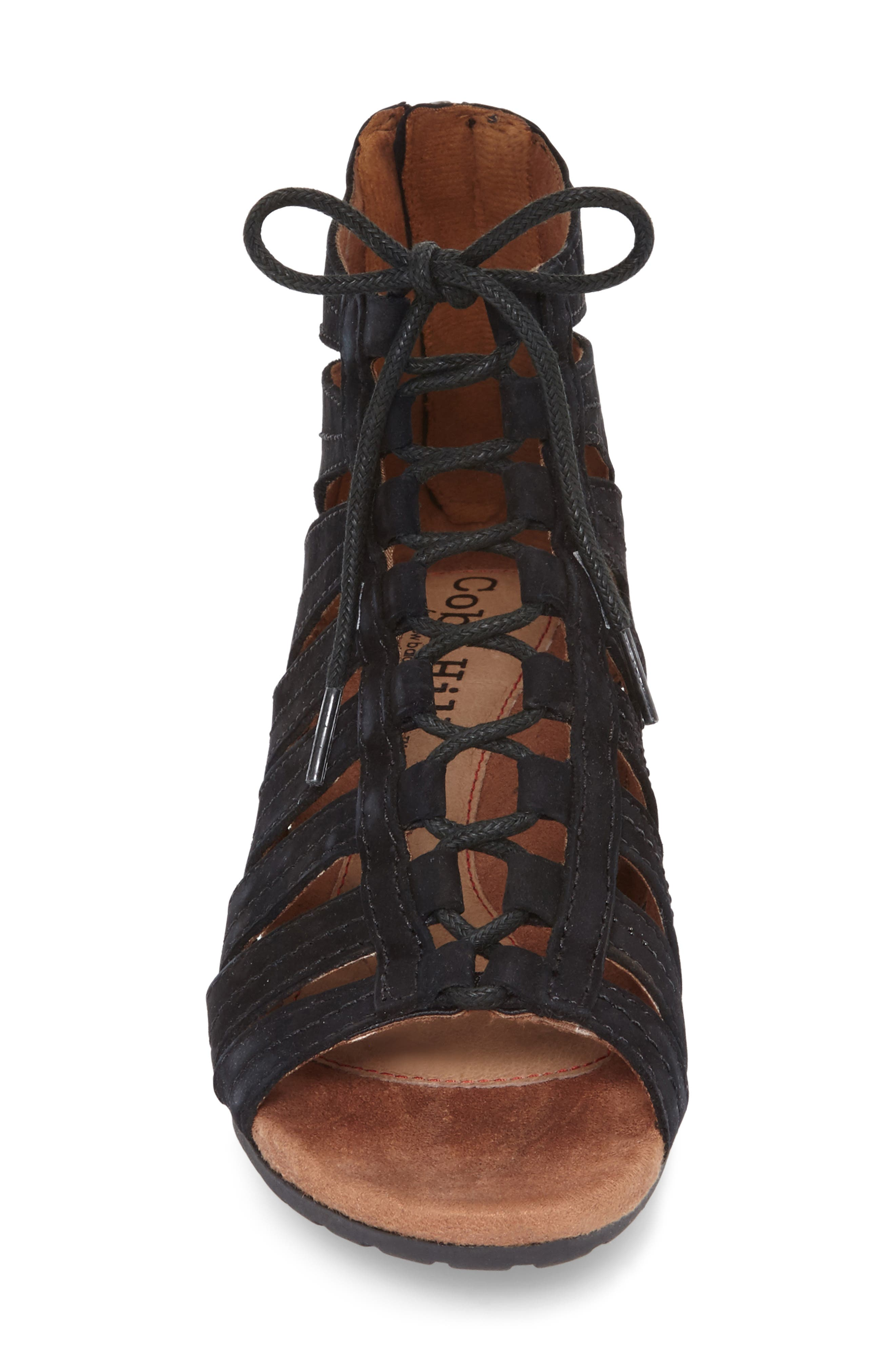 'Gabby' Lace-Up Sandal,                             Alternate thumbnail 35, color,