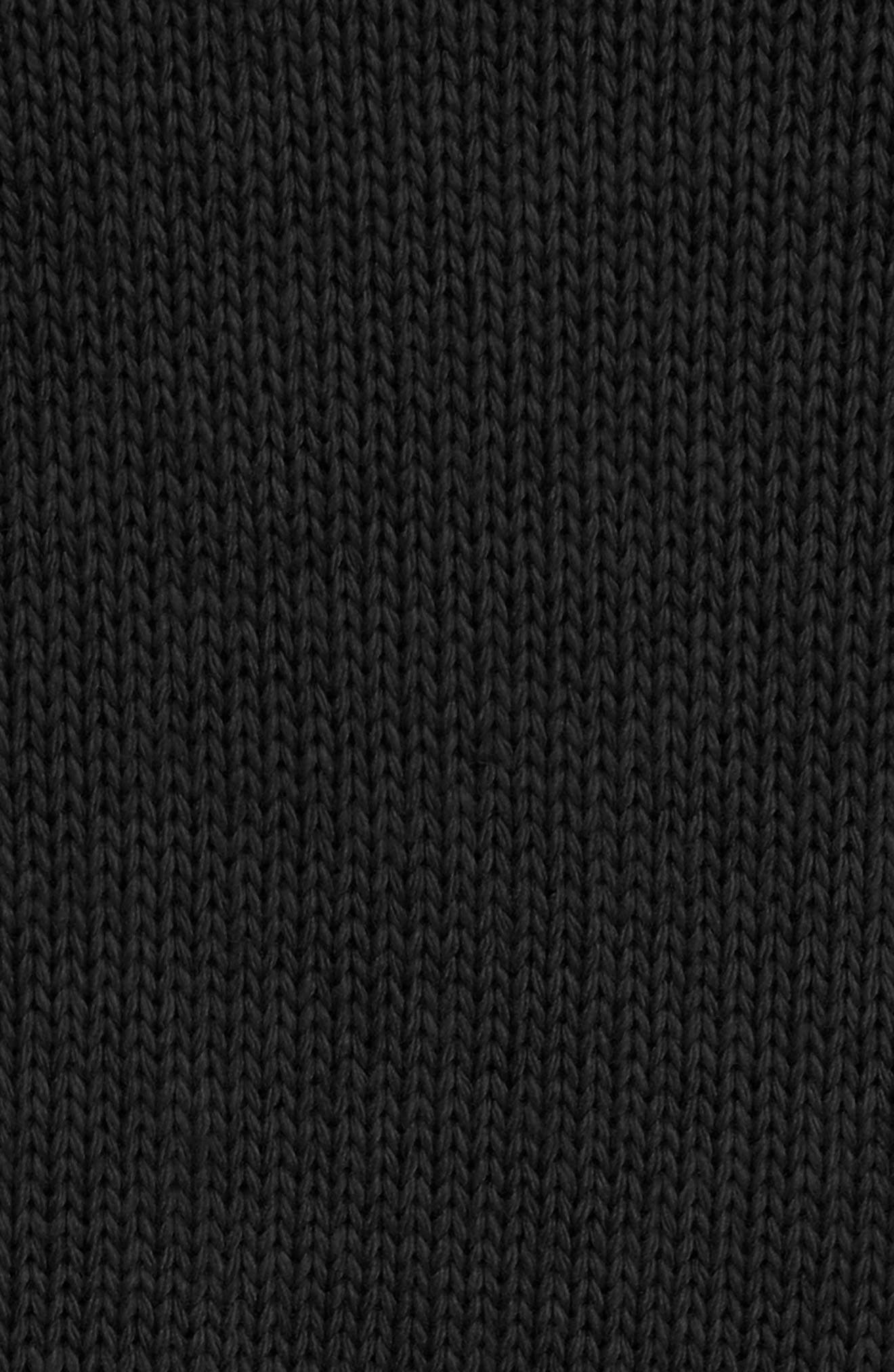 Remi Layered Pullover,                             Alternate thumbnail 5, color,                             002
