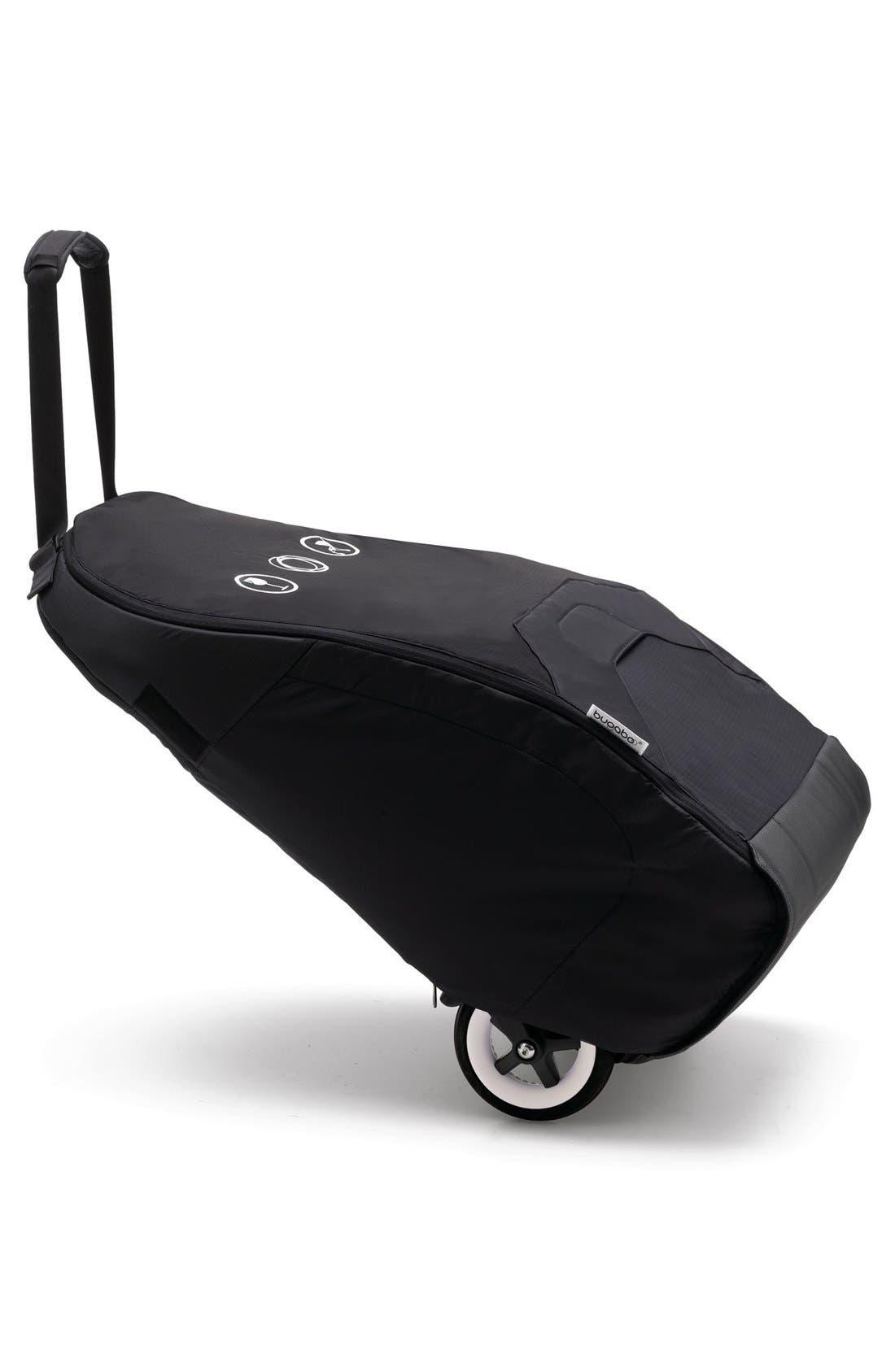 Compact Transport Bag,                             Alternate thumbnail 3, color,                             001