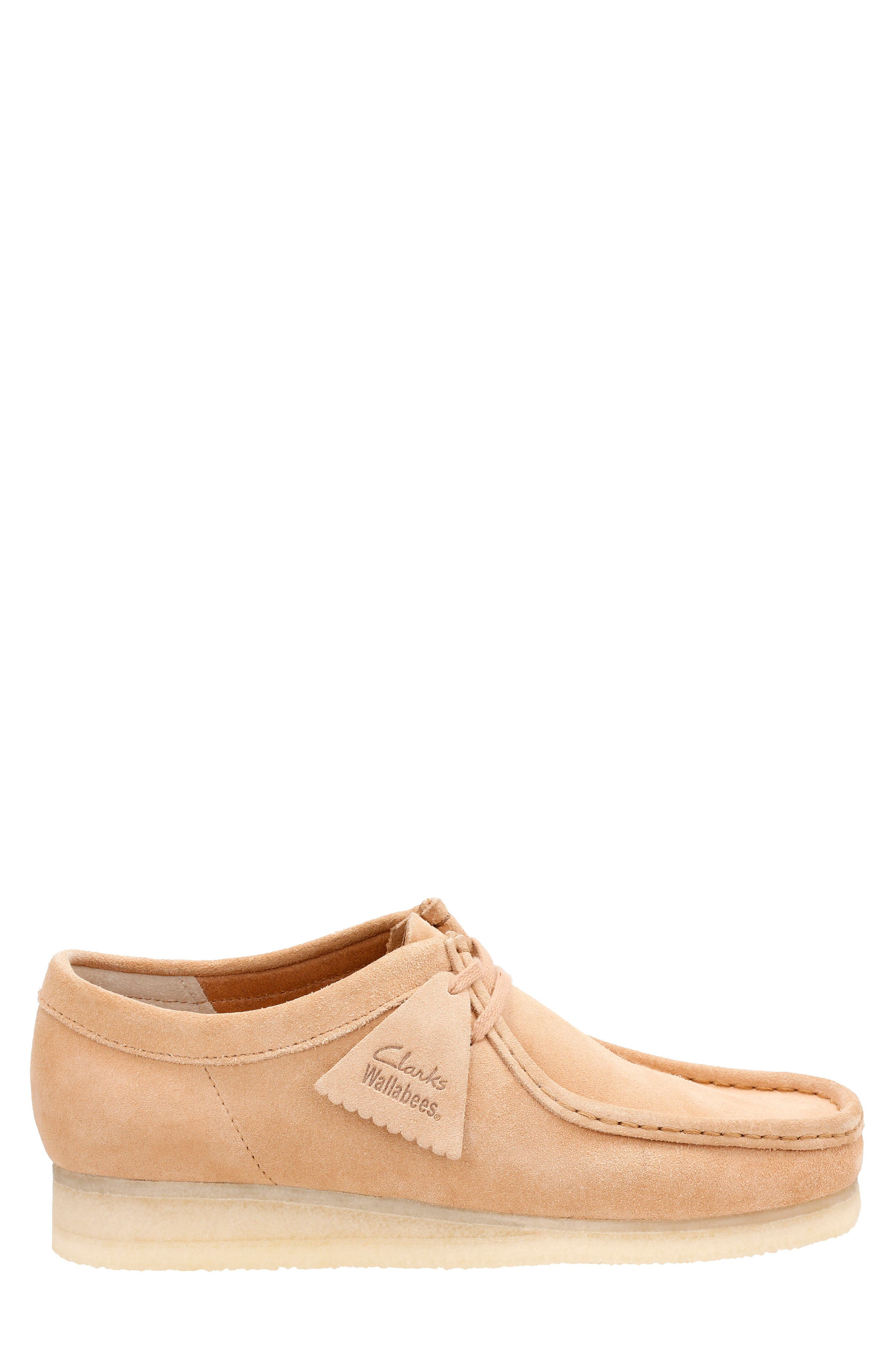 'Wallabee' Moc Toe Derby (Online Only),                             Alternate thumbnail 39, color,
