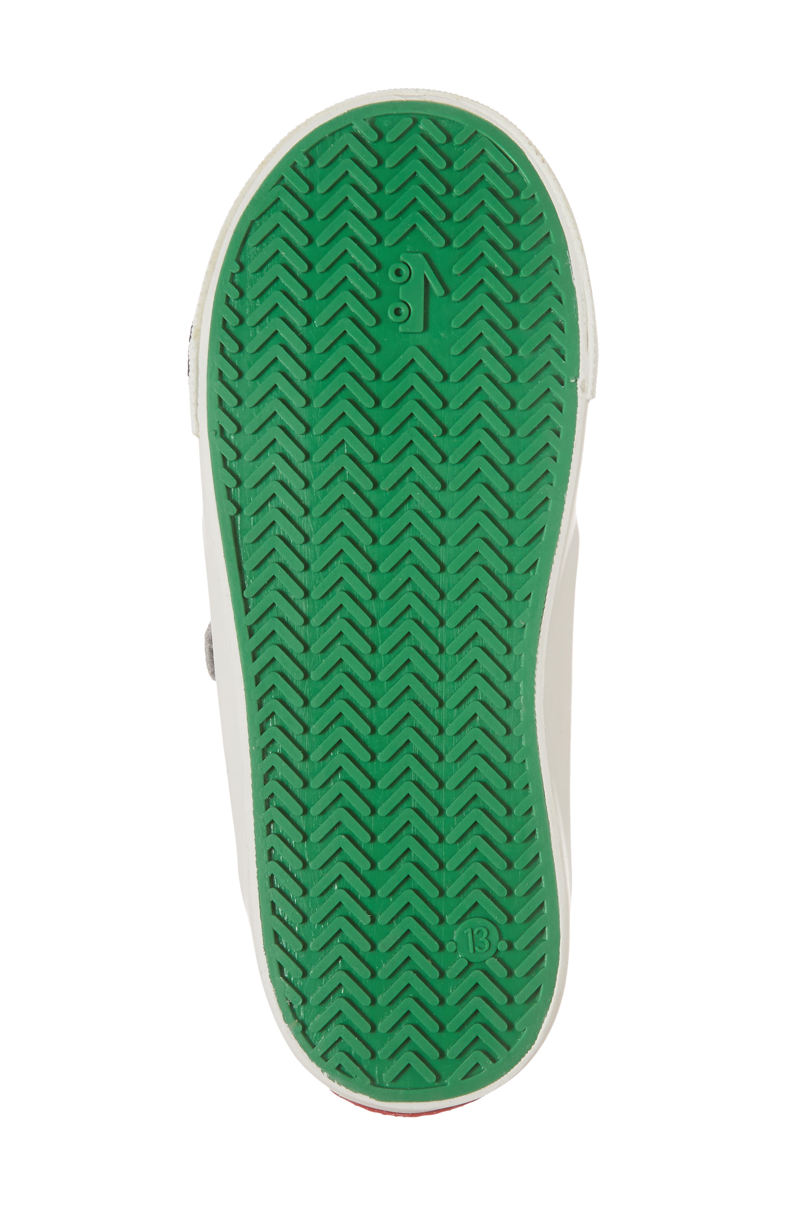 Saylor Sneaker,                             Alternate thumbnail 6, color,                             020