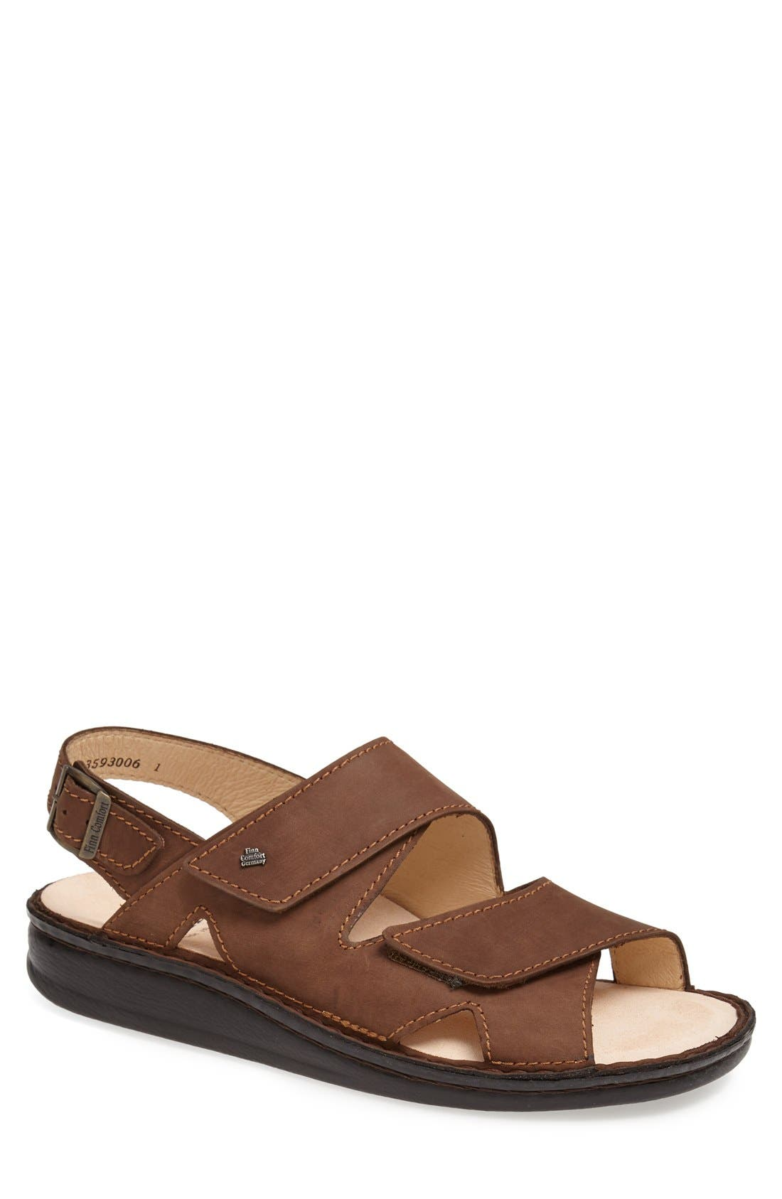 'Toro' Sandal, Main, color, 216
