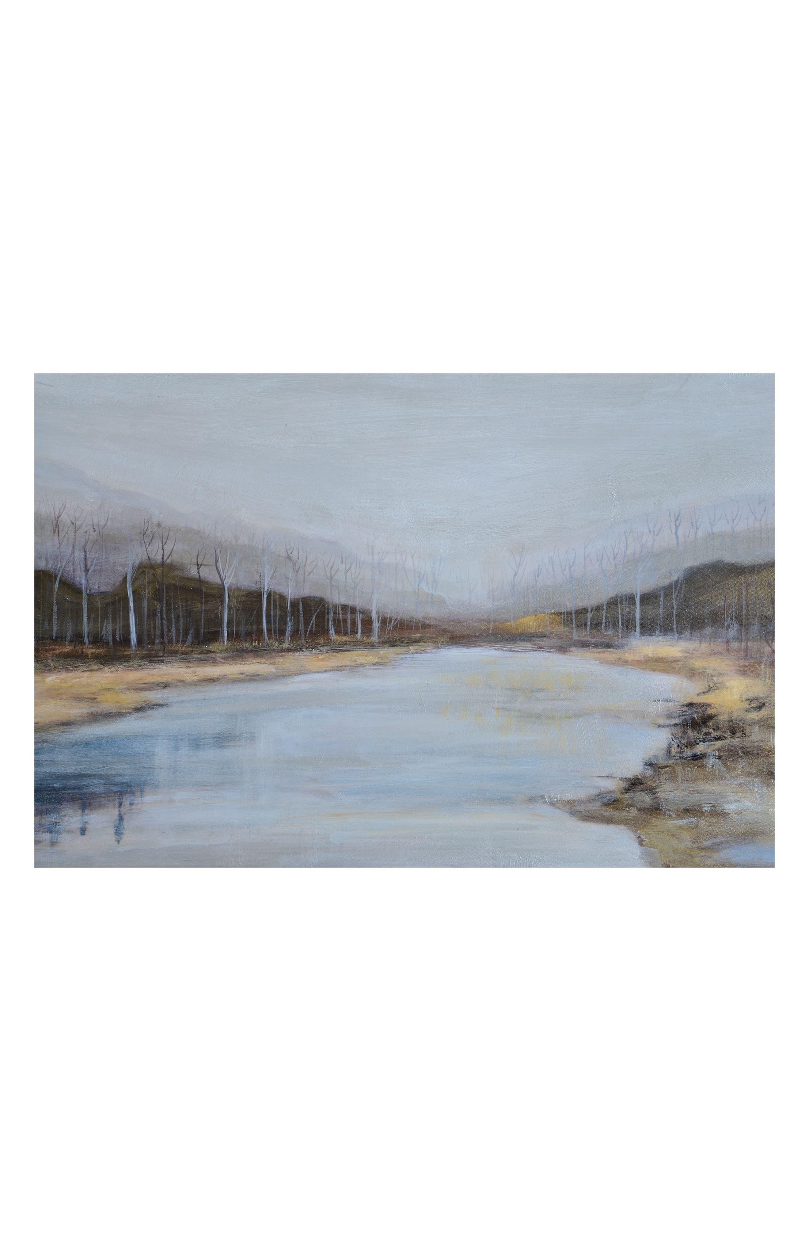 Mountain Stream Canvas Art,                             Alternate thumbnail 4, color,                             020