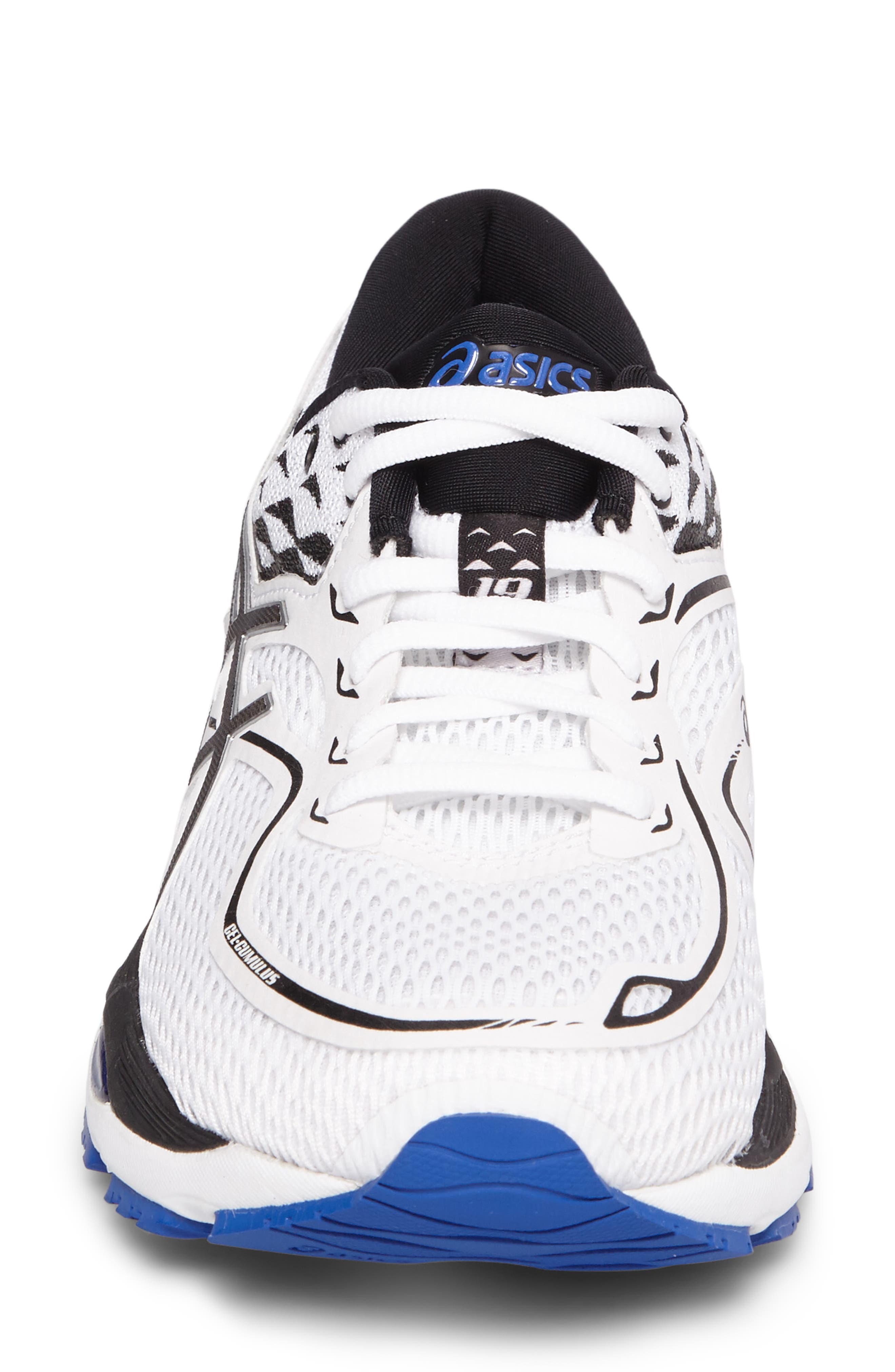 Gel Cumulus 19 2A Running Shoe,                             Alternate thumbnail 11, color,