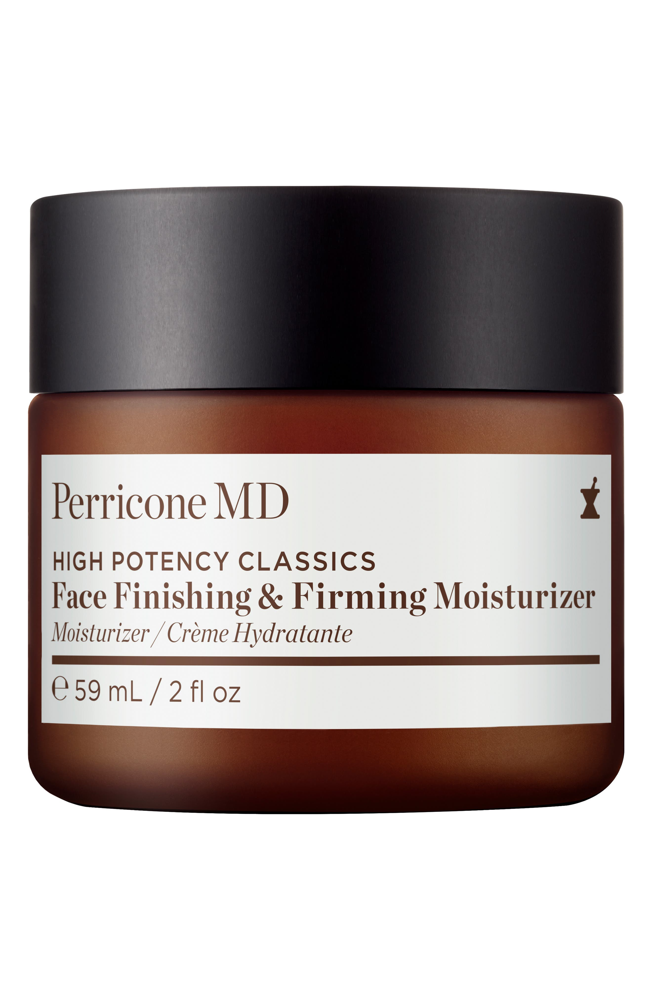 High Potency Classics Face Finishing & Firming Moisturizer,                             Alternate thumbnail 6, color,                             NO COLOR