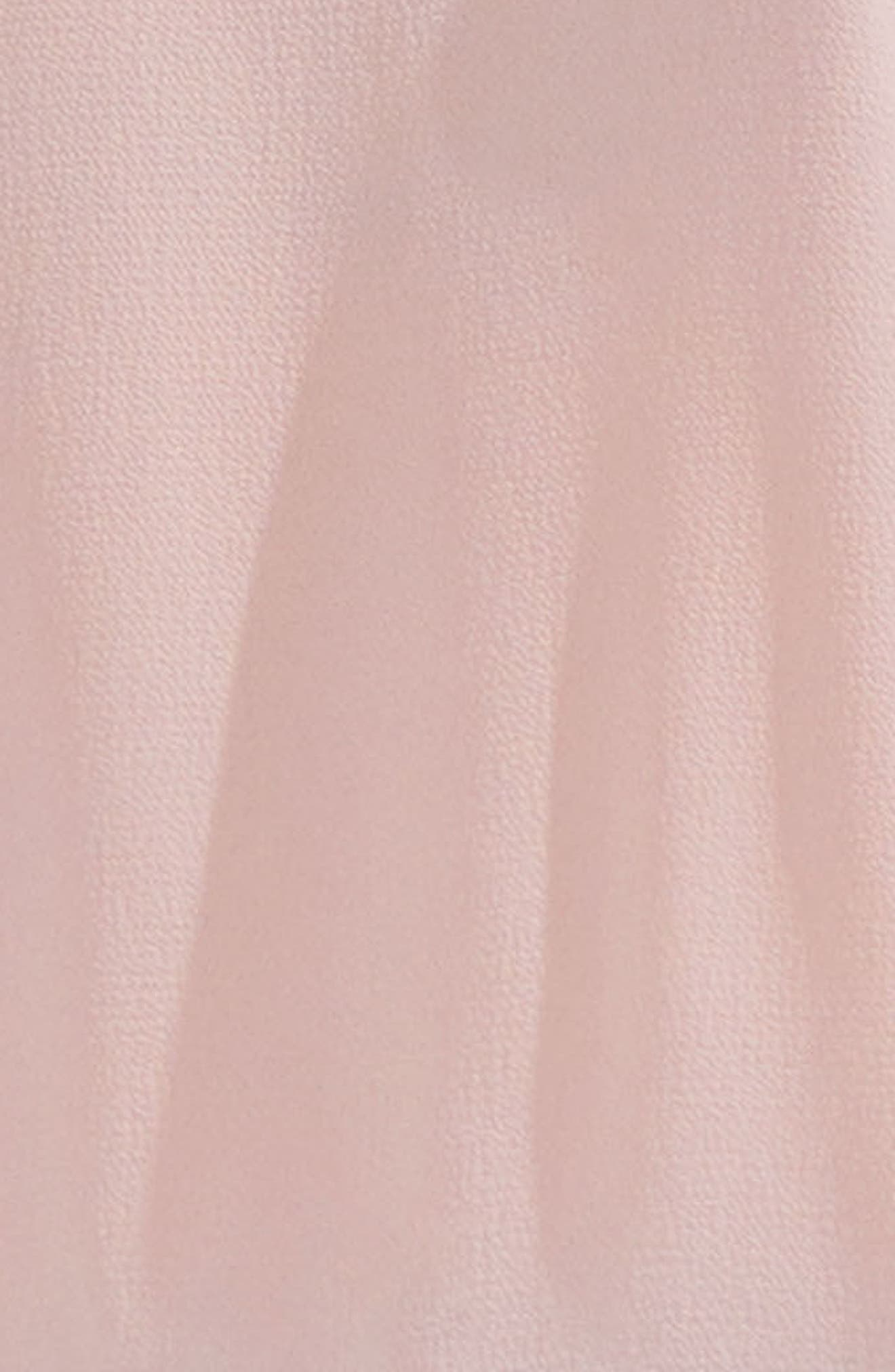 Drop Shoulder Ruffle Sleeve Blouse,                             Alternate thumbnail 23, color,