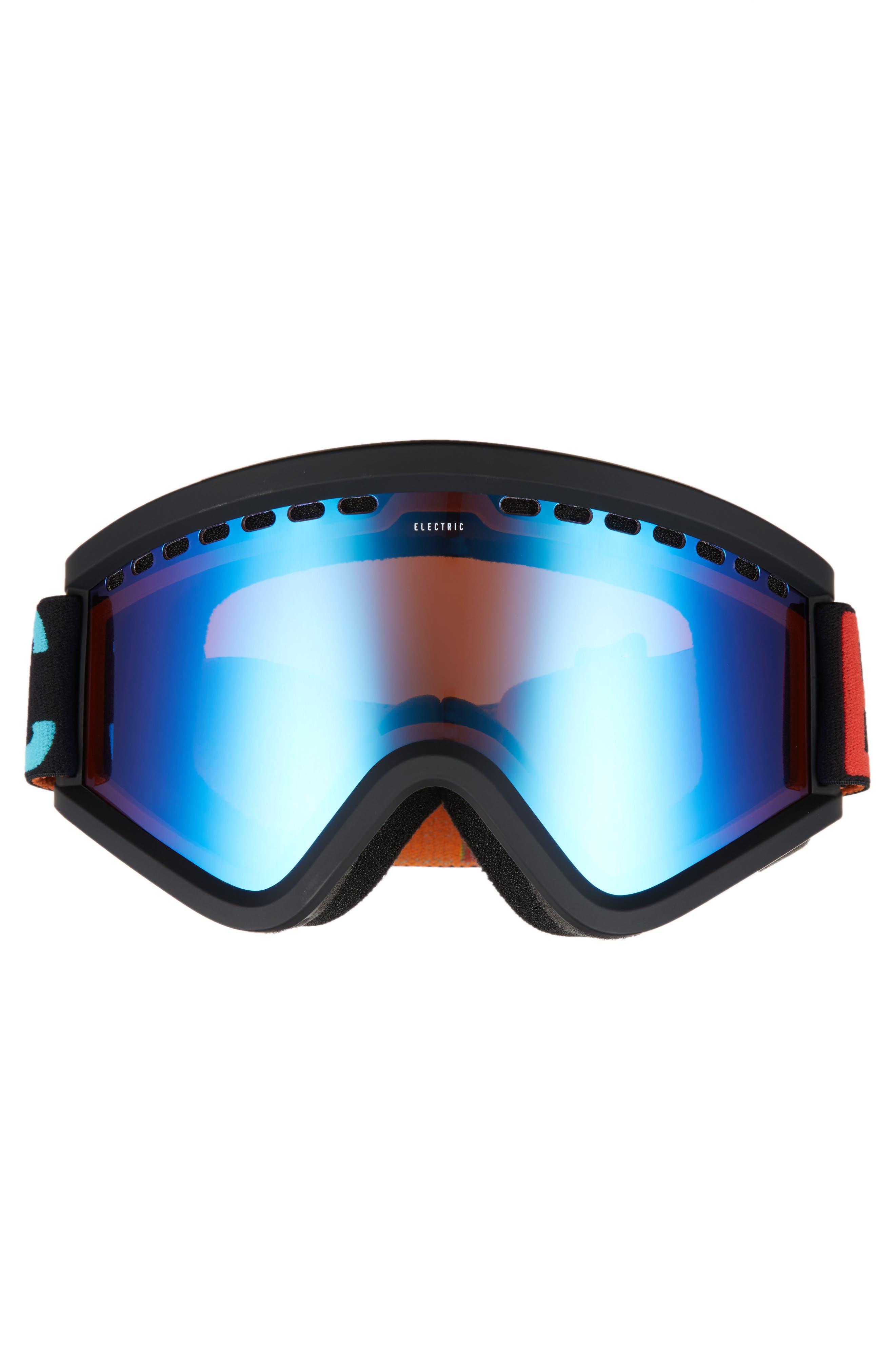 EGV Snow Goggles,                             Alternate thumbnail 12, color,