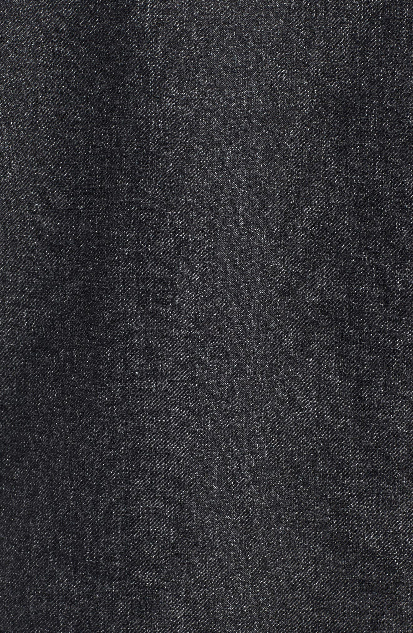 Kassler DryVent Field Jacket,                             Alternate thumbnail 6, color,                             001