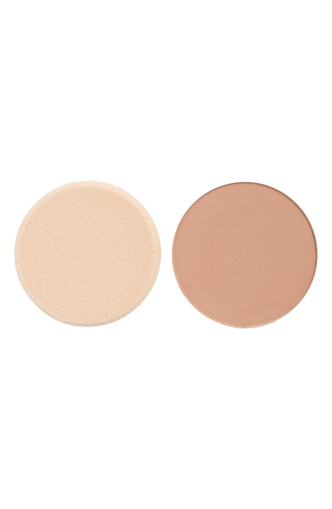 UV Sun Compact Foundation SPF 36 Refill,                             Main thumbnail 1, color,                             MEDIUM BEIGE SP60