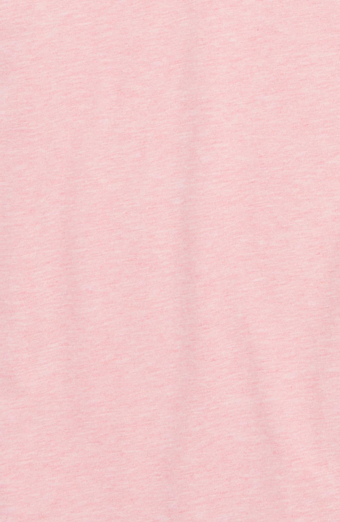 V-Neck T-Shirt,                             Alternate thumbnail 65, color,