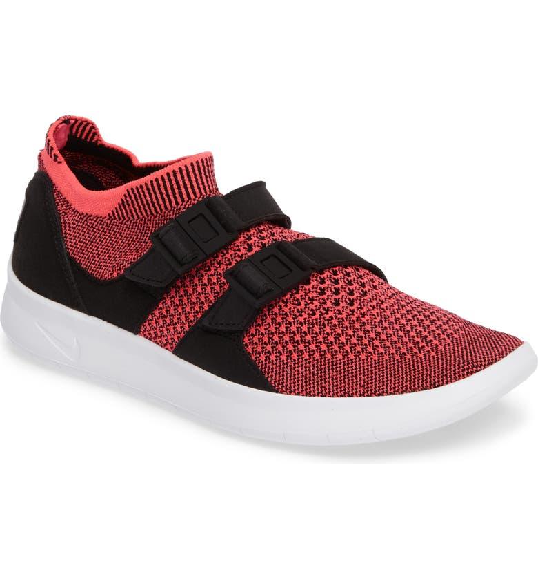 Nike Air Sock Racer Ultra Flyknit Sneaker (Women)  7ad39a396