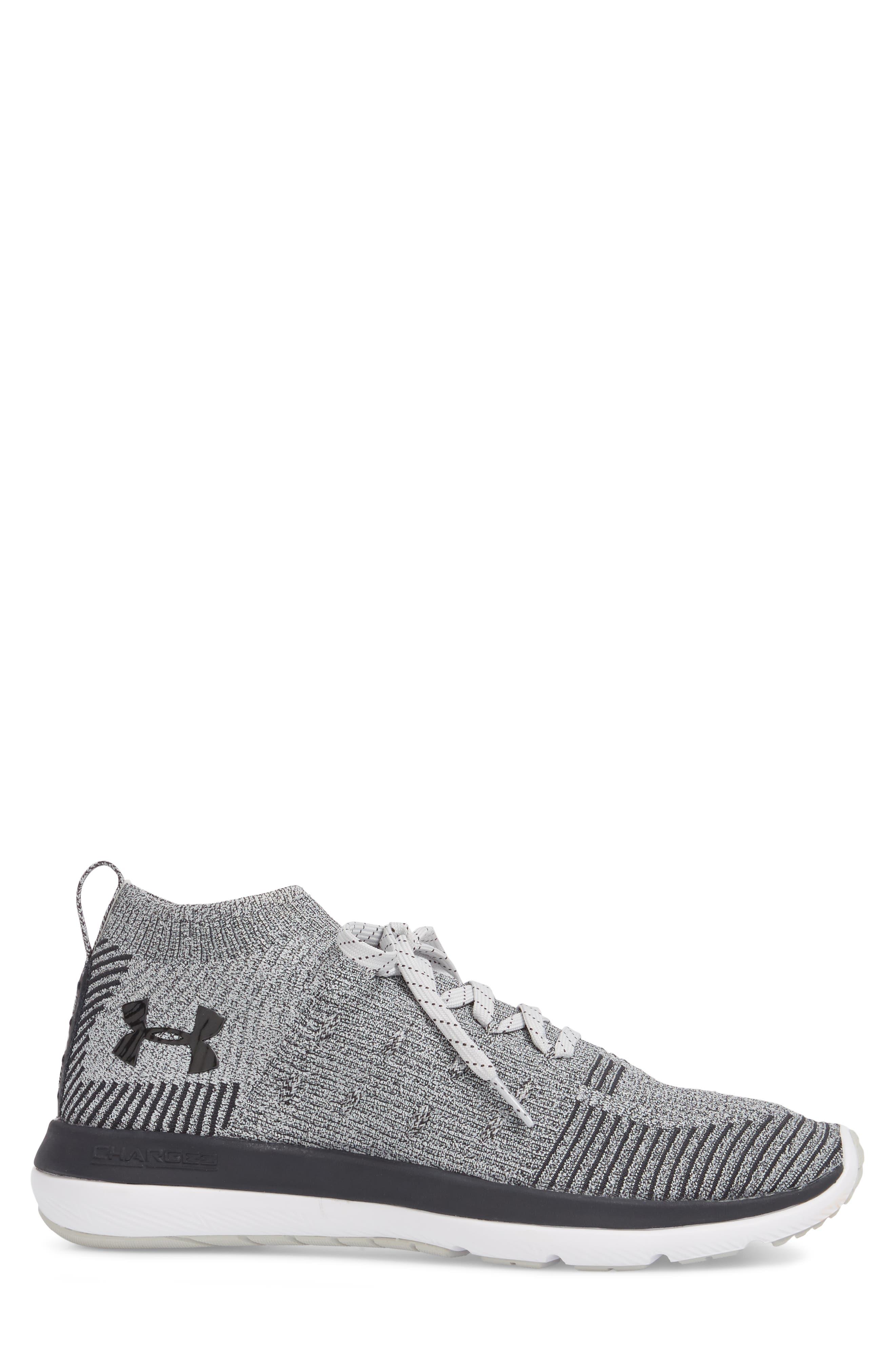 Slingflex Rise Sneaker,                             Alternate thumbnail 3, color,                             ELEMENTAL/ ANTHRACITE
