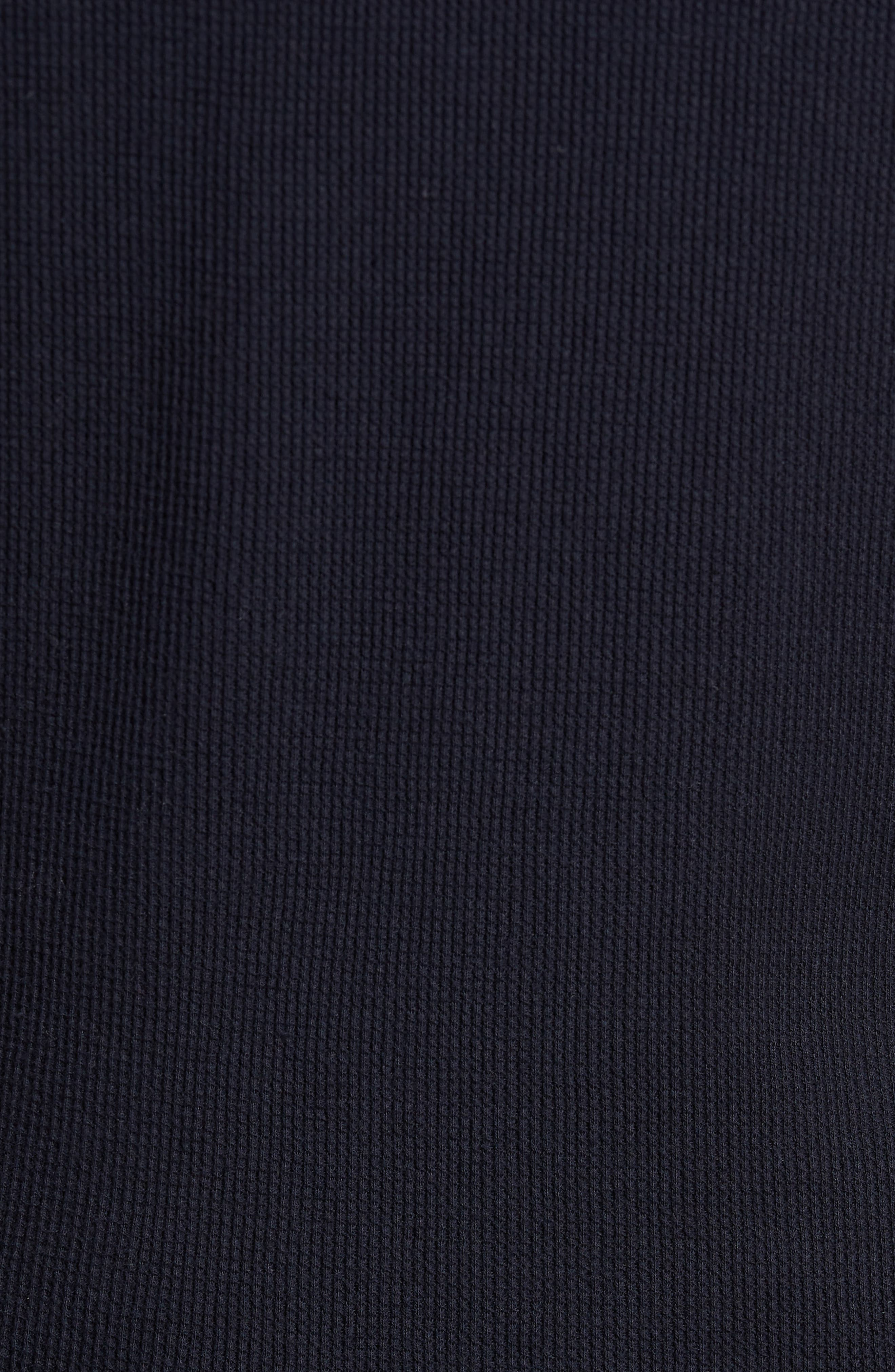Thermal Knit Long Sleeve T-Shirt,                             Alternate thumbnail 15, color,