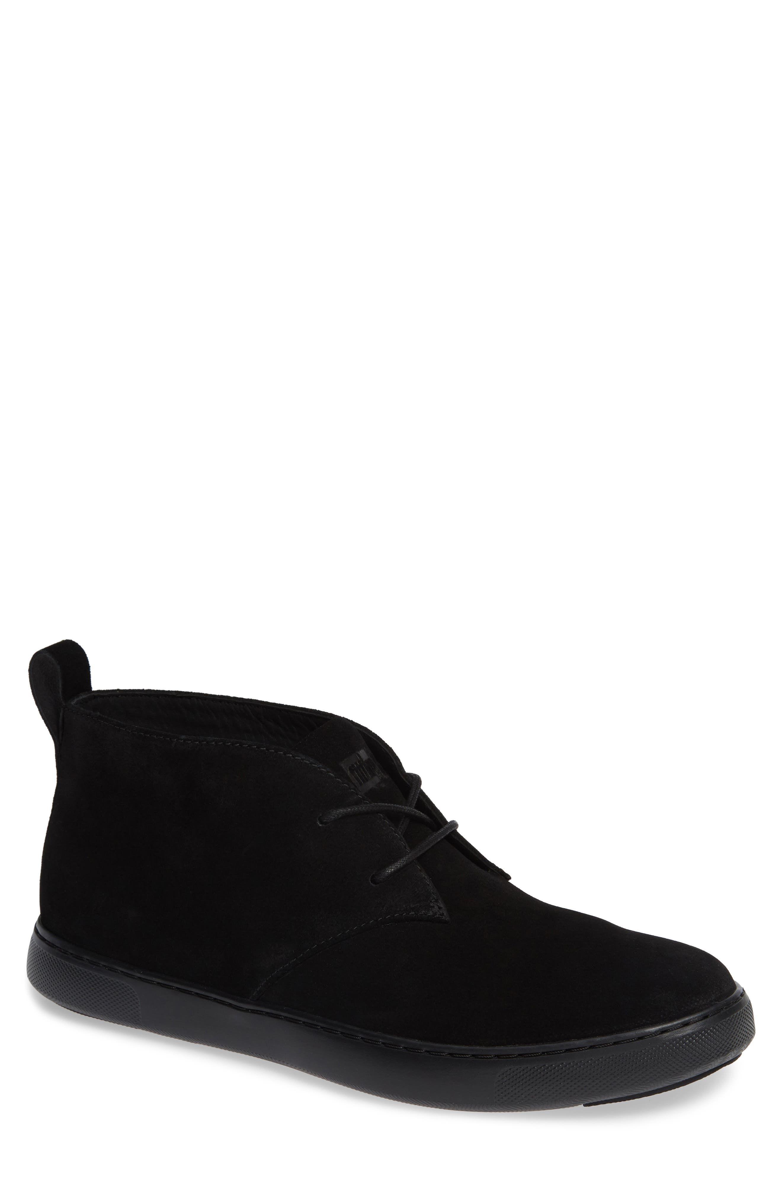 Zackery Chukka Boot,                         Main,                         color, 001