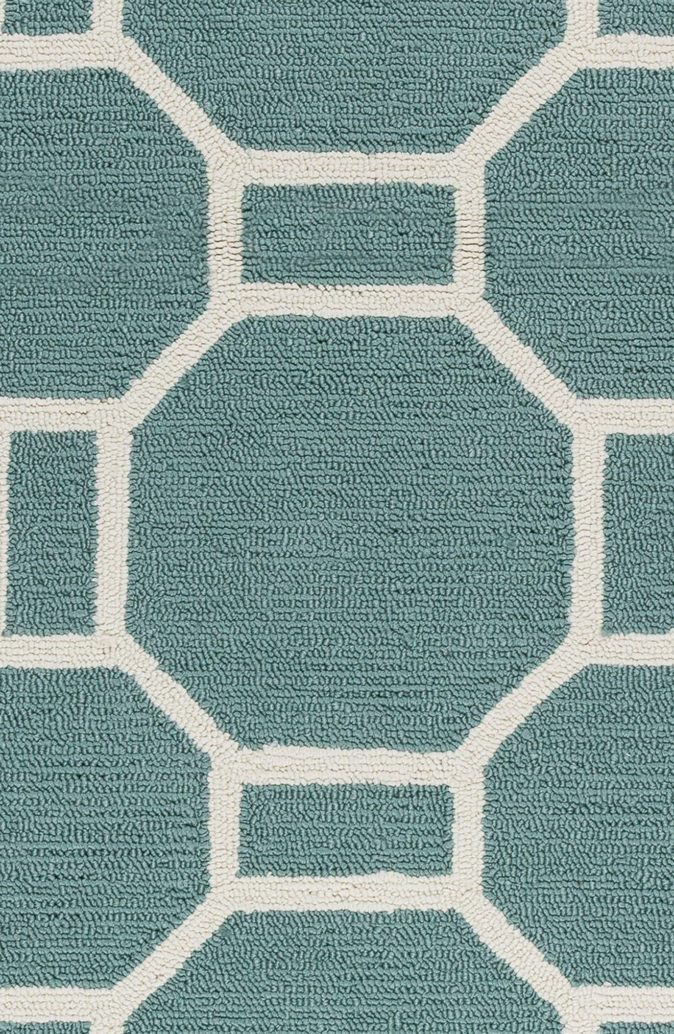 Azzura Hill Suzy Rug,                             Alternate thumbnail 3, color,                             300