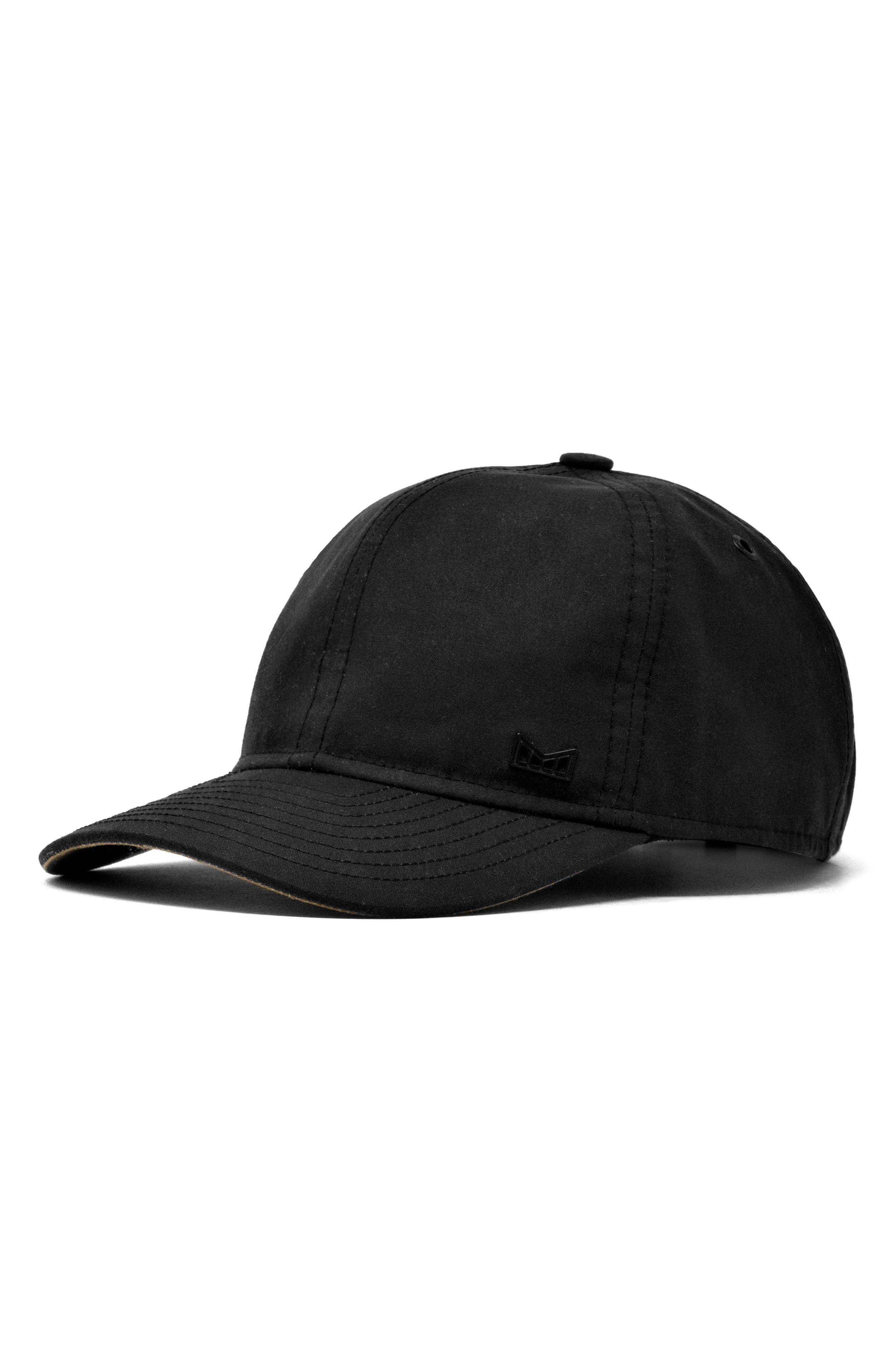MELIN Huntsman Technical Cap - Black